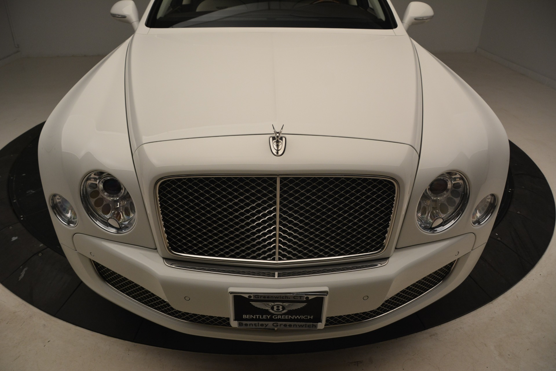 Used 2013 Bentley Mulsanne  For Sale In Greenwich, CT 2230_p9