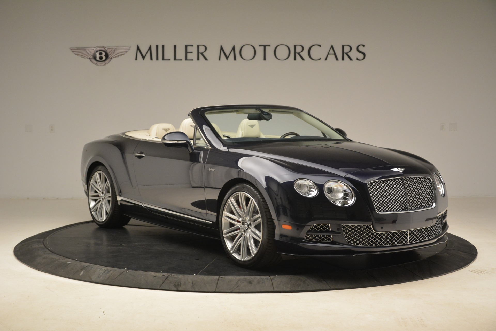 Used 2015 Bentley Continental GT Speed For Sale In Greenwich, CT 2236_p11