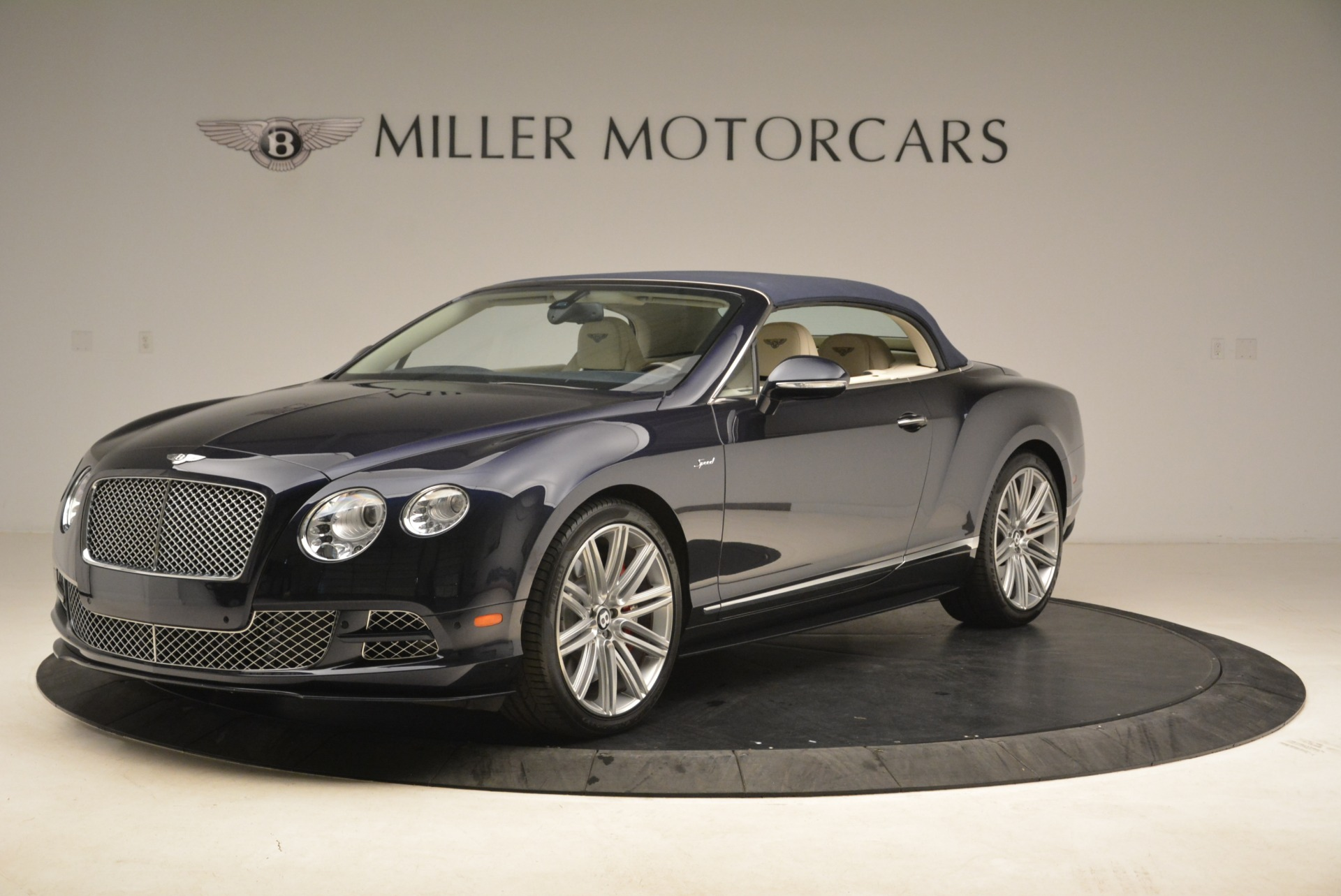 Used 2015 Bentley Continental GT Speed For Sale In Greenwich, CT 2236_p13