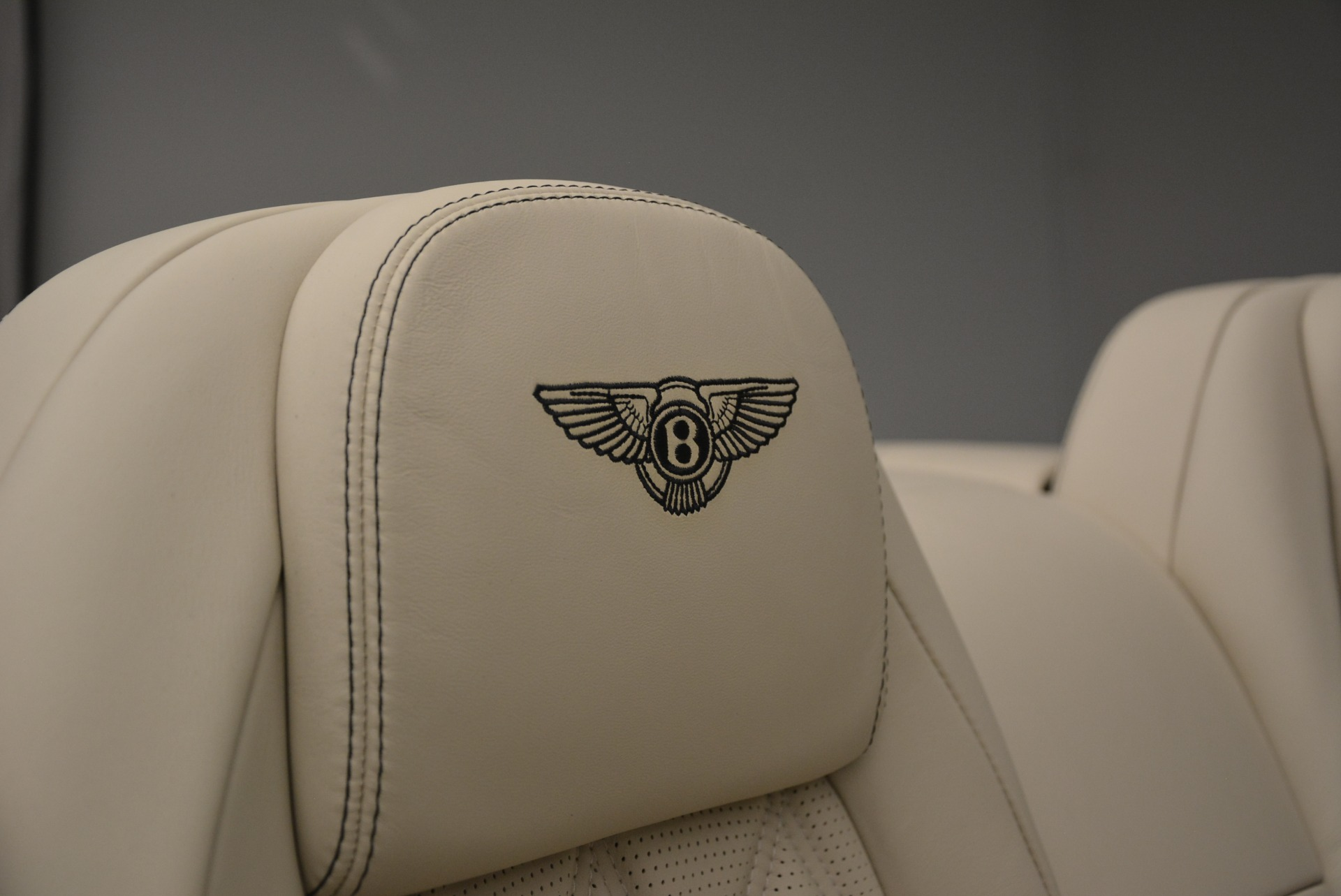 Used 2015 Bentley Continental GT Speed For Sale In Greenwich, CT 2236_p24