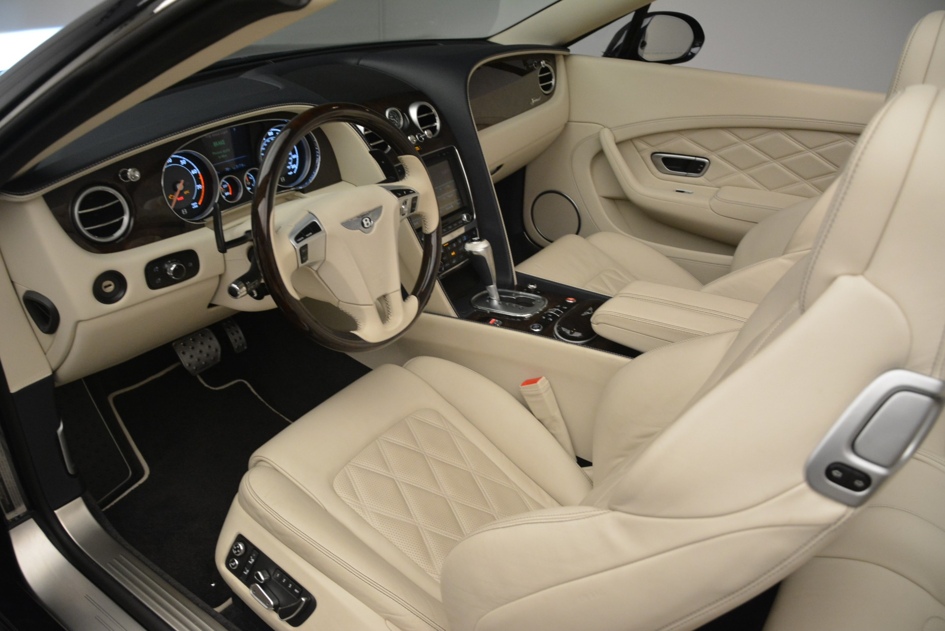 Used 2015 Bentley Continental GT Speed For Sale In Greenwich, CT 2236_p25