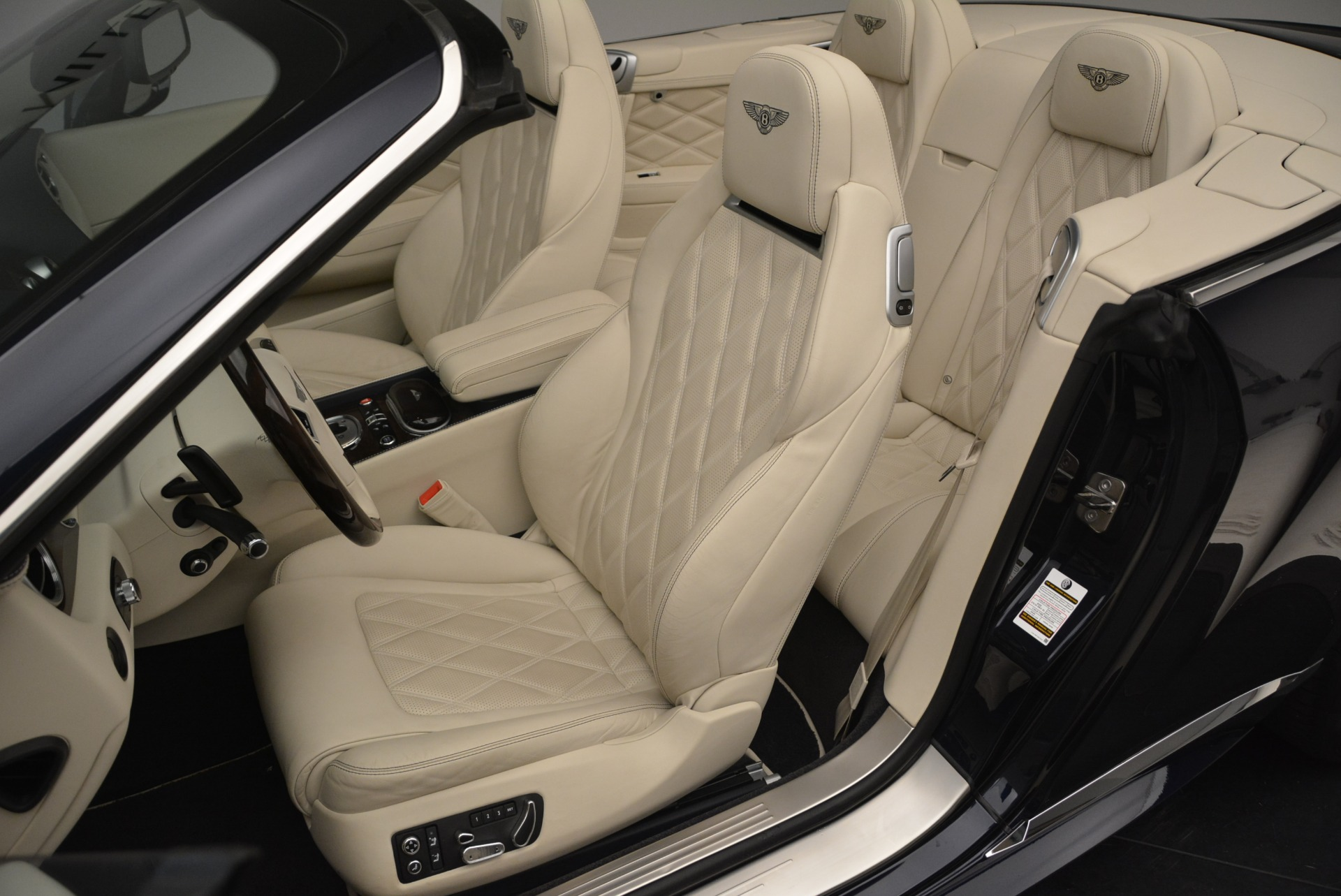Used 2015 Bentley Continental GT Speed For Sale In Greenwich, CT 2236_p26