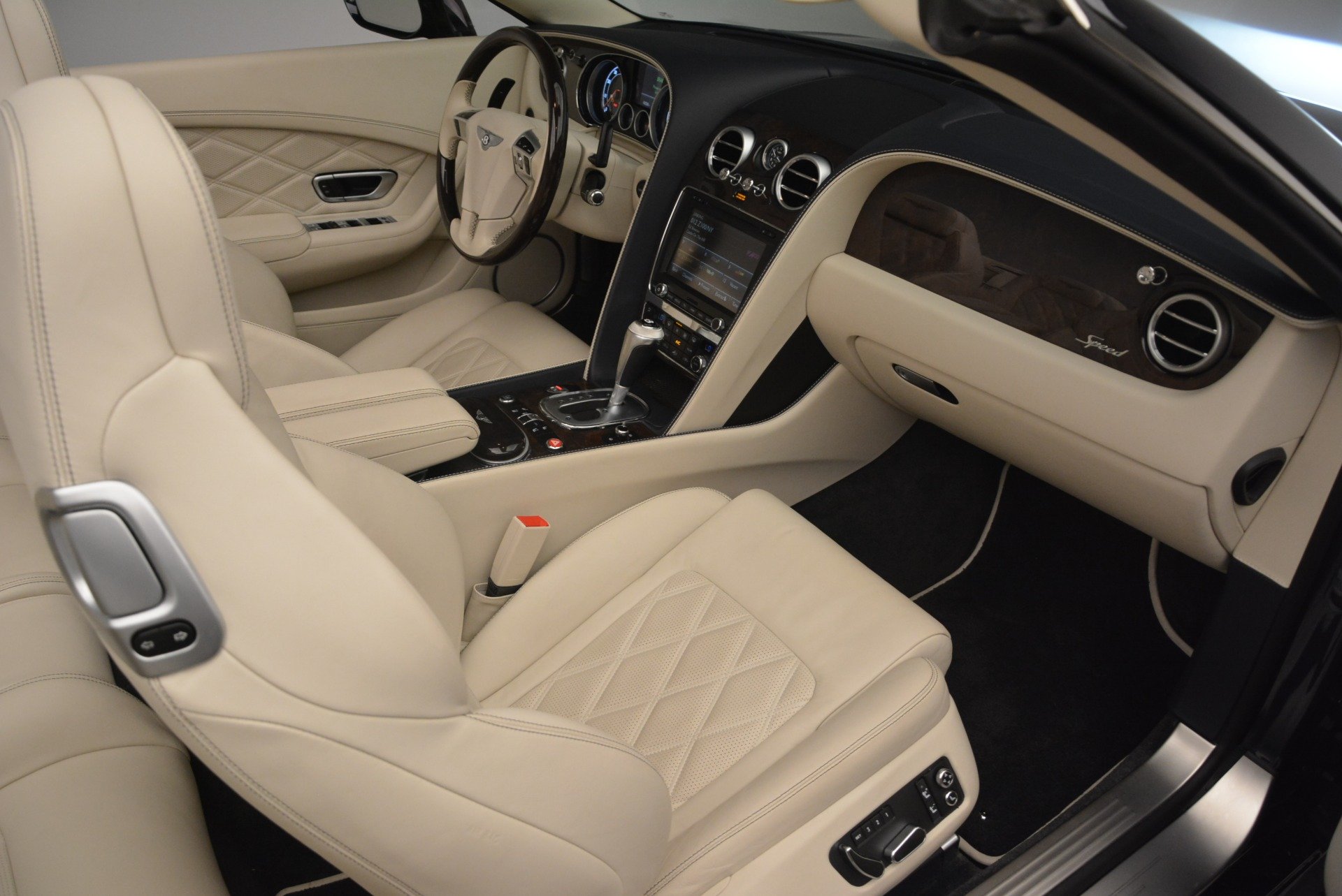 Used 2015 Bentley Continental GT Speed For Sale In Greenwich, CT 2236_p29