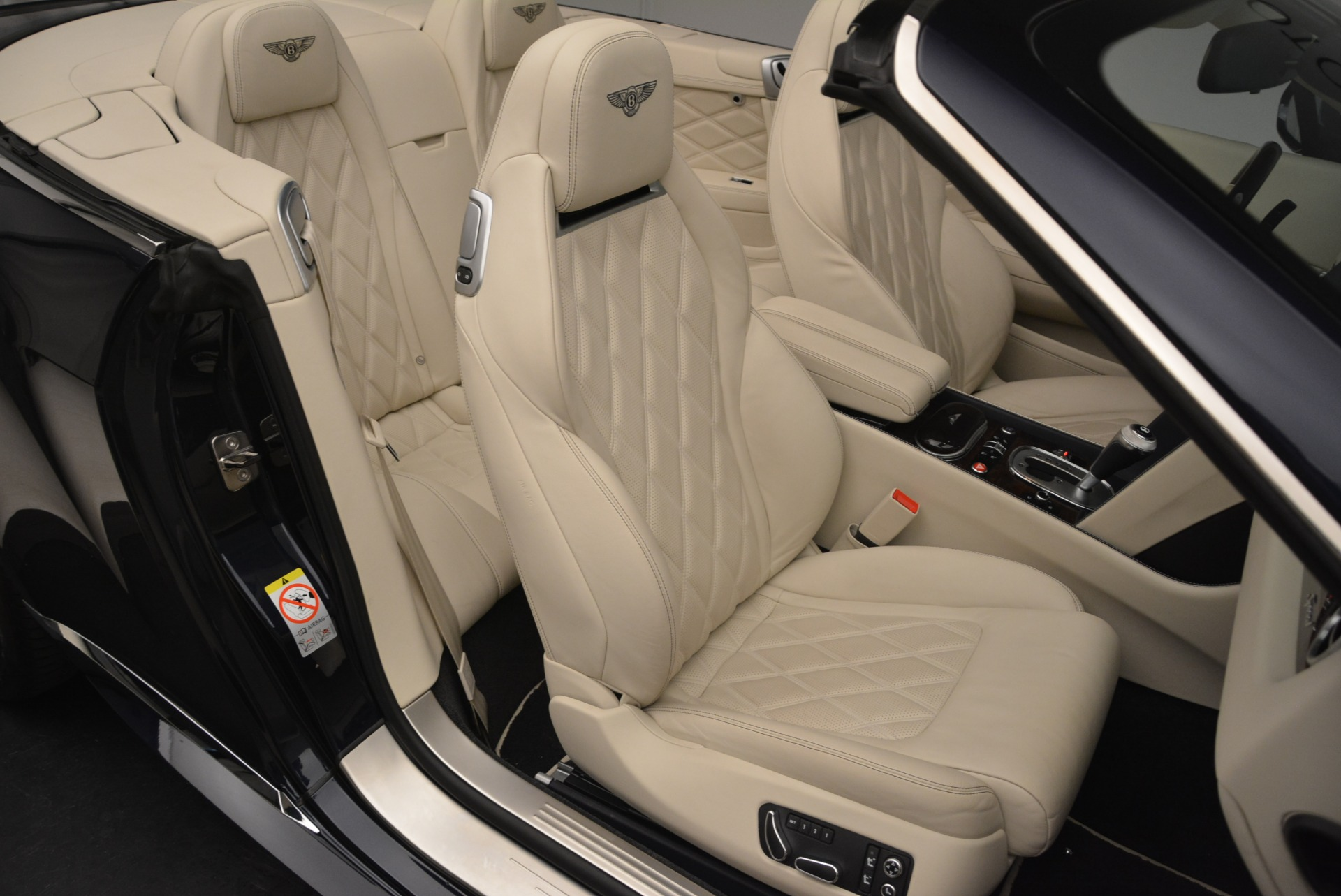 Used 2015 Bentley Continental GT Speed For Sale In Greenwich, CT 2236_p30