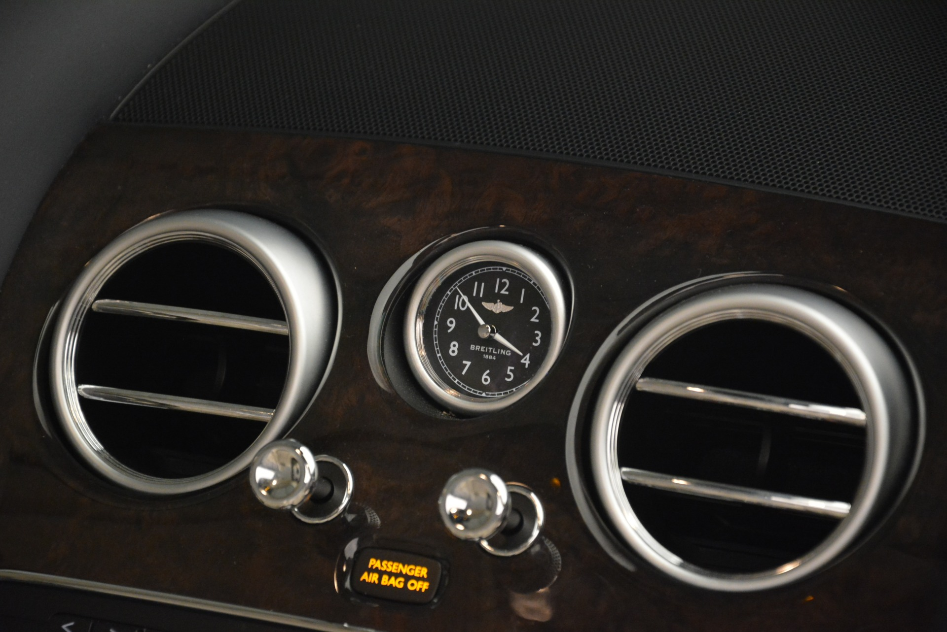 Used 2015 Bentley Continental GT Speed For Sale In Greenwich, CT 2236_p31