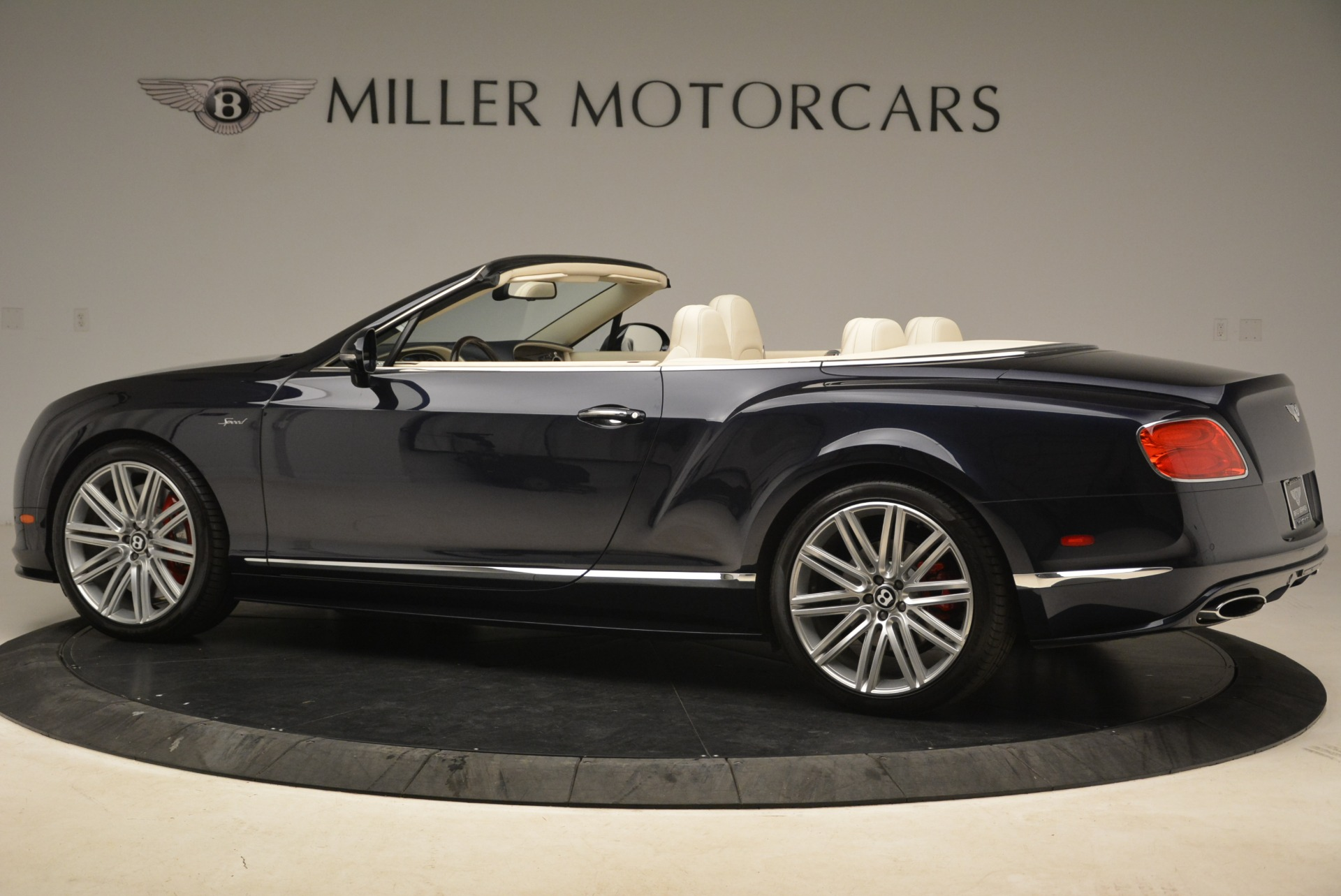 Used 2015 Bentley Continental GT Speed For Sale In Greenwich, CT 2236_p4