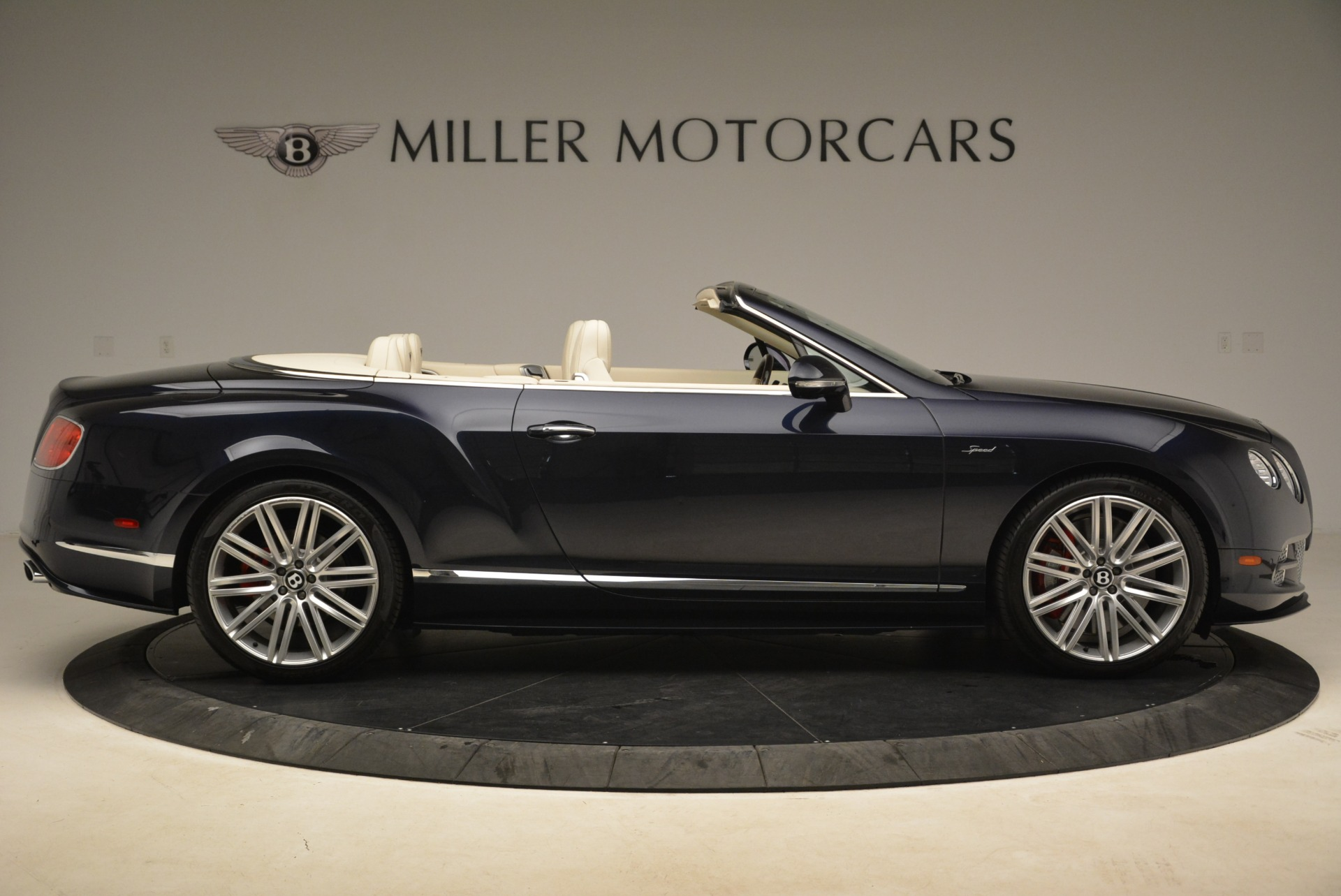 Used 2015 Bentley Continental GT Speed For Sale In Greenwich, CT 2236_p9