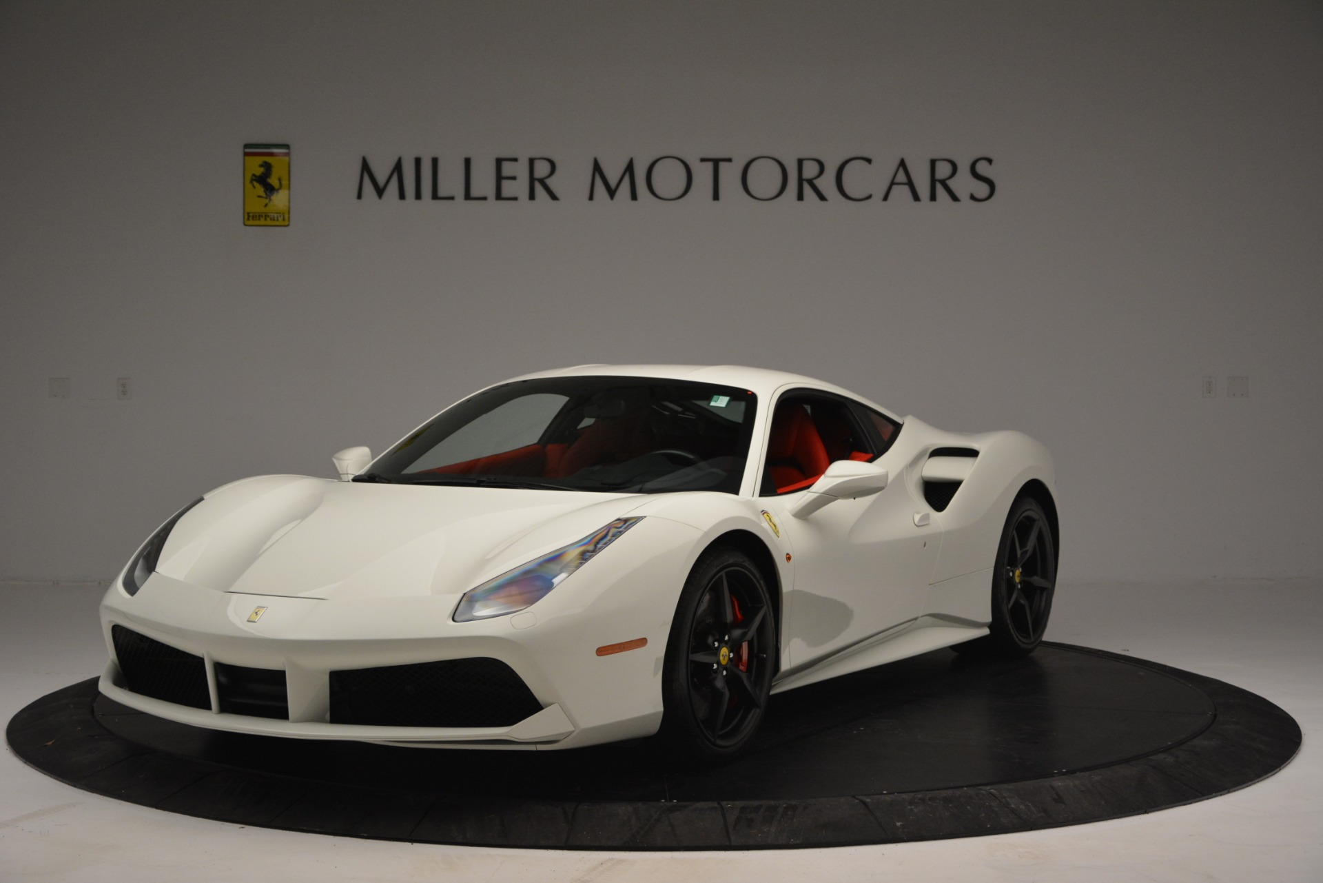 Used 2017 Ferrari 488 GTB  For Sale In Greenwich, CT