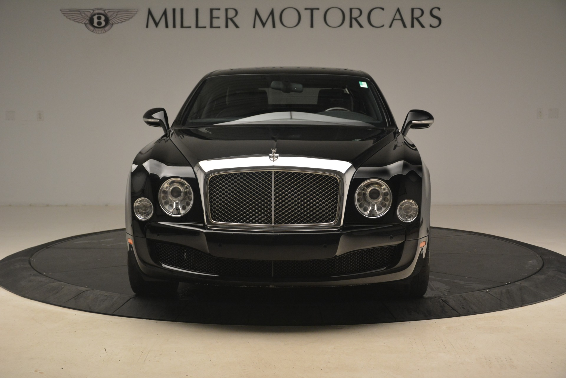 Used 2013 Bentley Mulsanne Le Mans Edition For Sale In Greenwich, CT 2255_p12