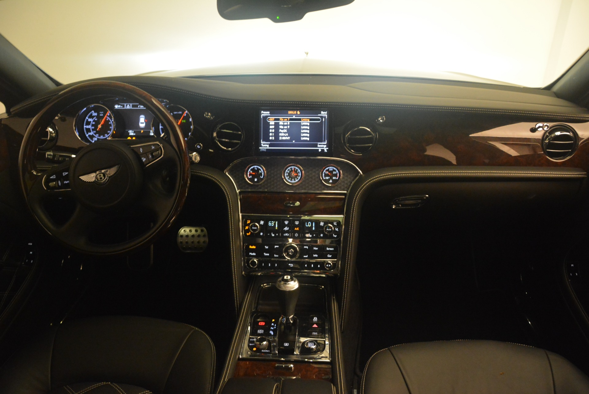Used 2013 Bentley Mulsanne Le Mans Edition For Sale In Greenwich, CT 2255_p29