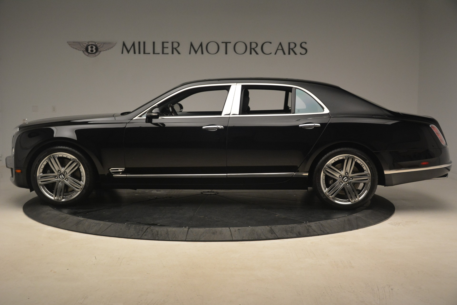 Used 2013 Bentley Mulsanne Le Mans Edition For Sale In Greenwich, CT 2255_p3