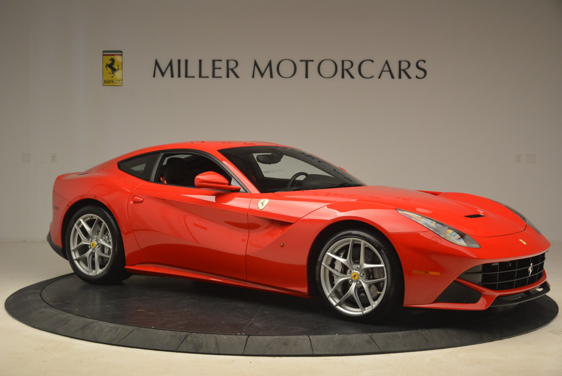 Used 2014 Ferrari F12 Berlinetta  For Sale In Greenwich, CT 2256_p10