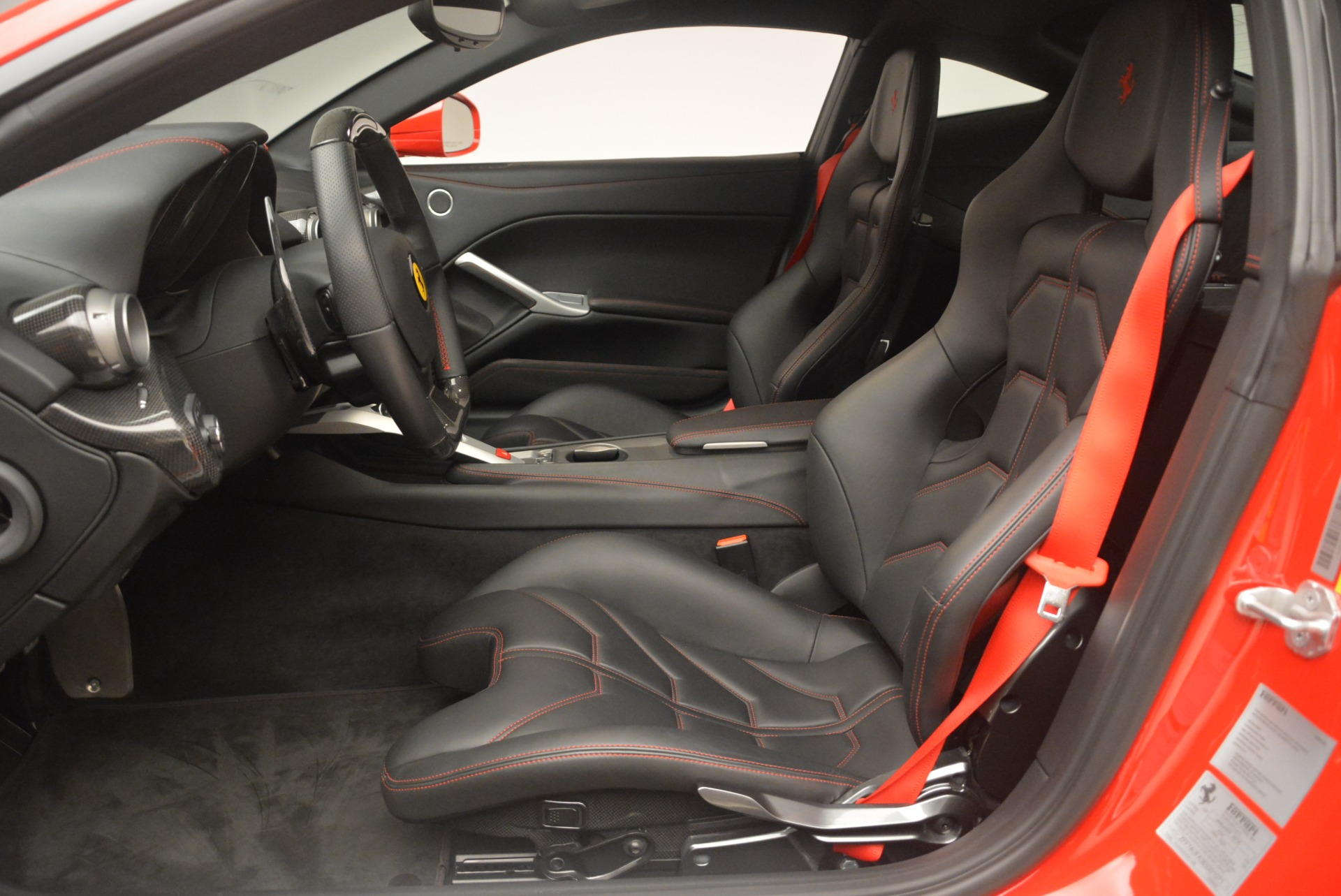 Used 2014 Ferrari F12 Berlinetta  For Sale In Greenwich, CT 2256_p14