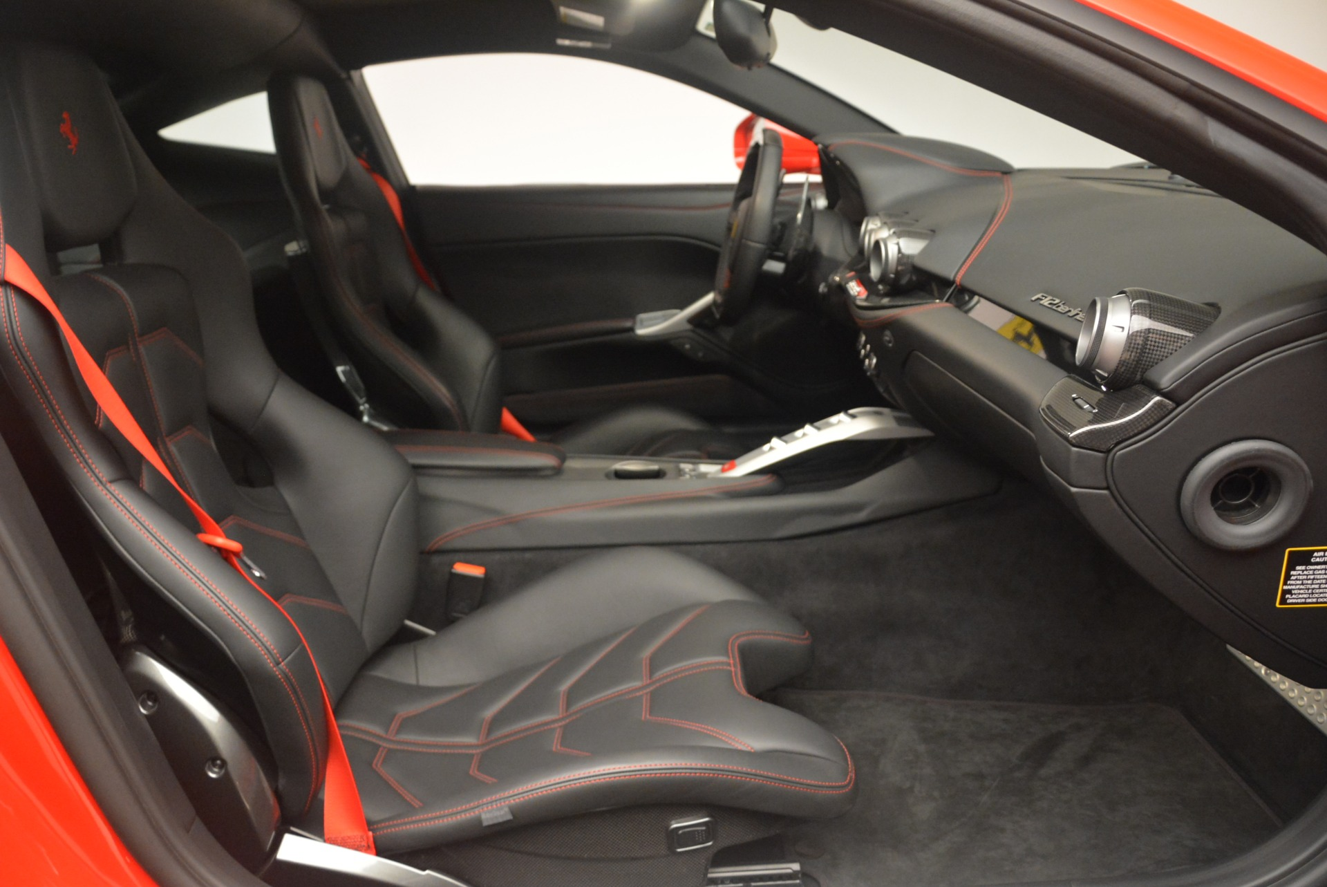 Used 2014 Ferrari F12 Berlinetta  For Sale In Greenwich, CT 2256_p18