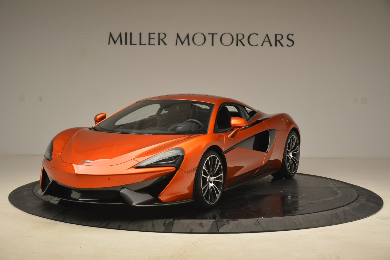 Used 2016 McLaren 570S  For Sale In Greenwich, CT 2261_main