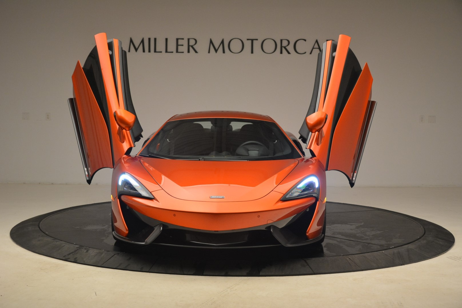 Used 2016 McLaren 570S  For Sale In Greenwich, CT 2261_p13