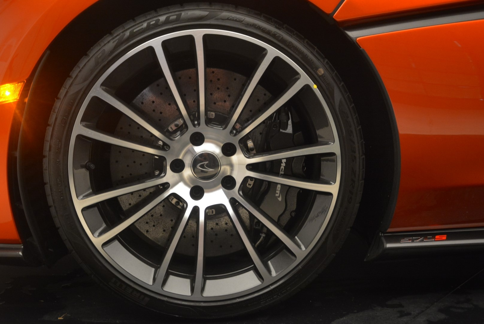 Used 2016 McLaren 570S  For Sale In Greenwich, CT 2261_p15