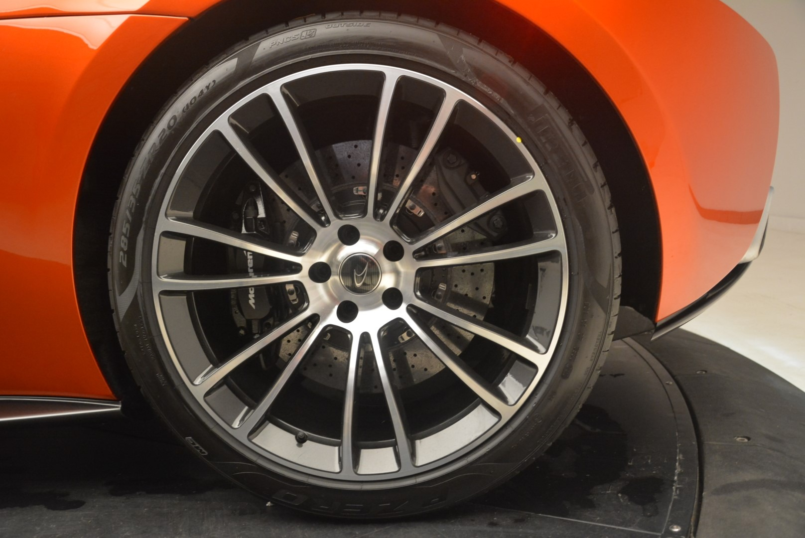Used 2016 McLaren 570S  For Sale In Greenwich, CT 2261_p16