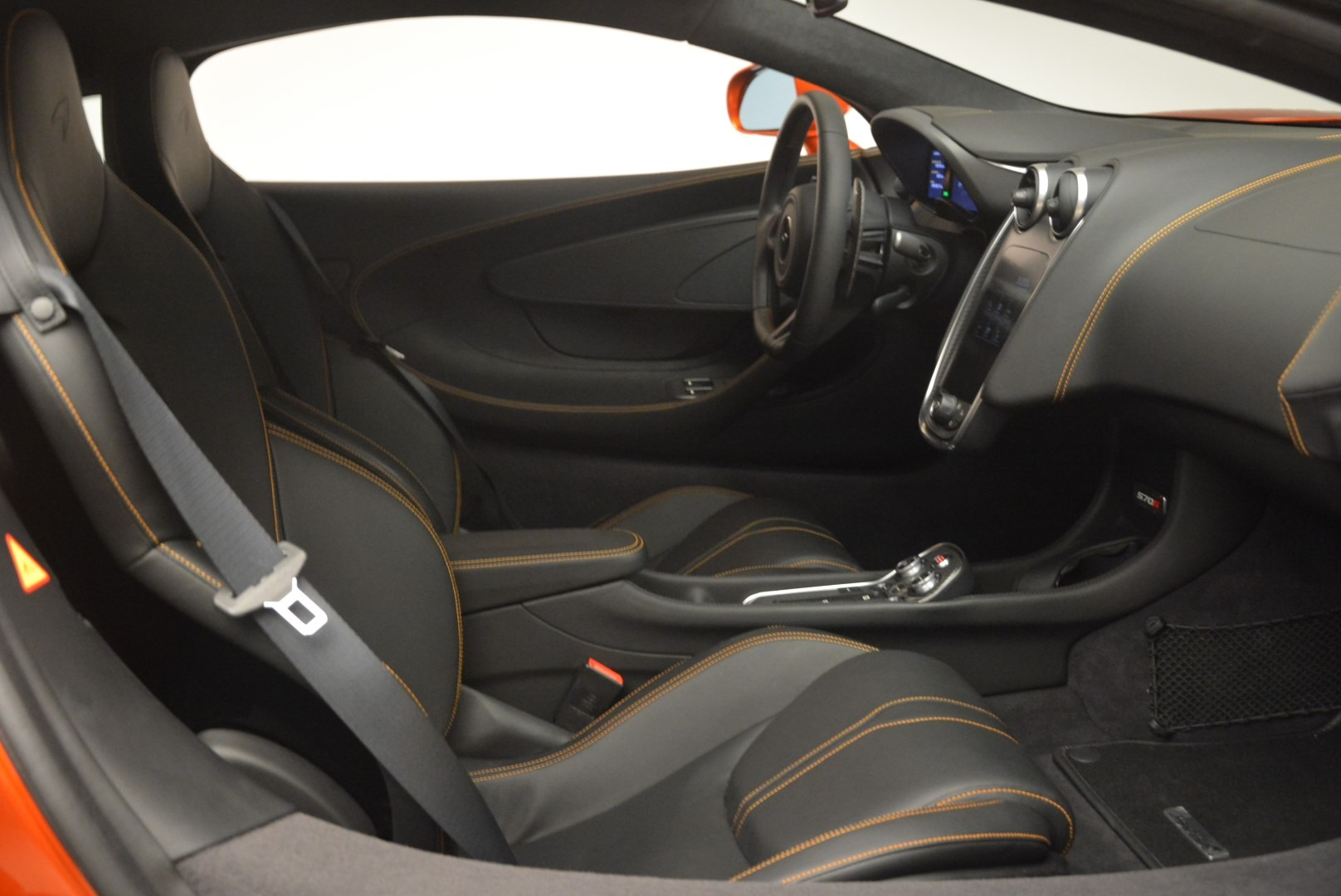 Used 2016 McLaren 570S  For Sale In Greenwich, CT 2261_p21