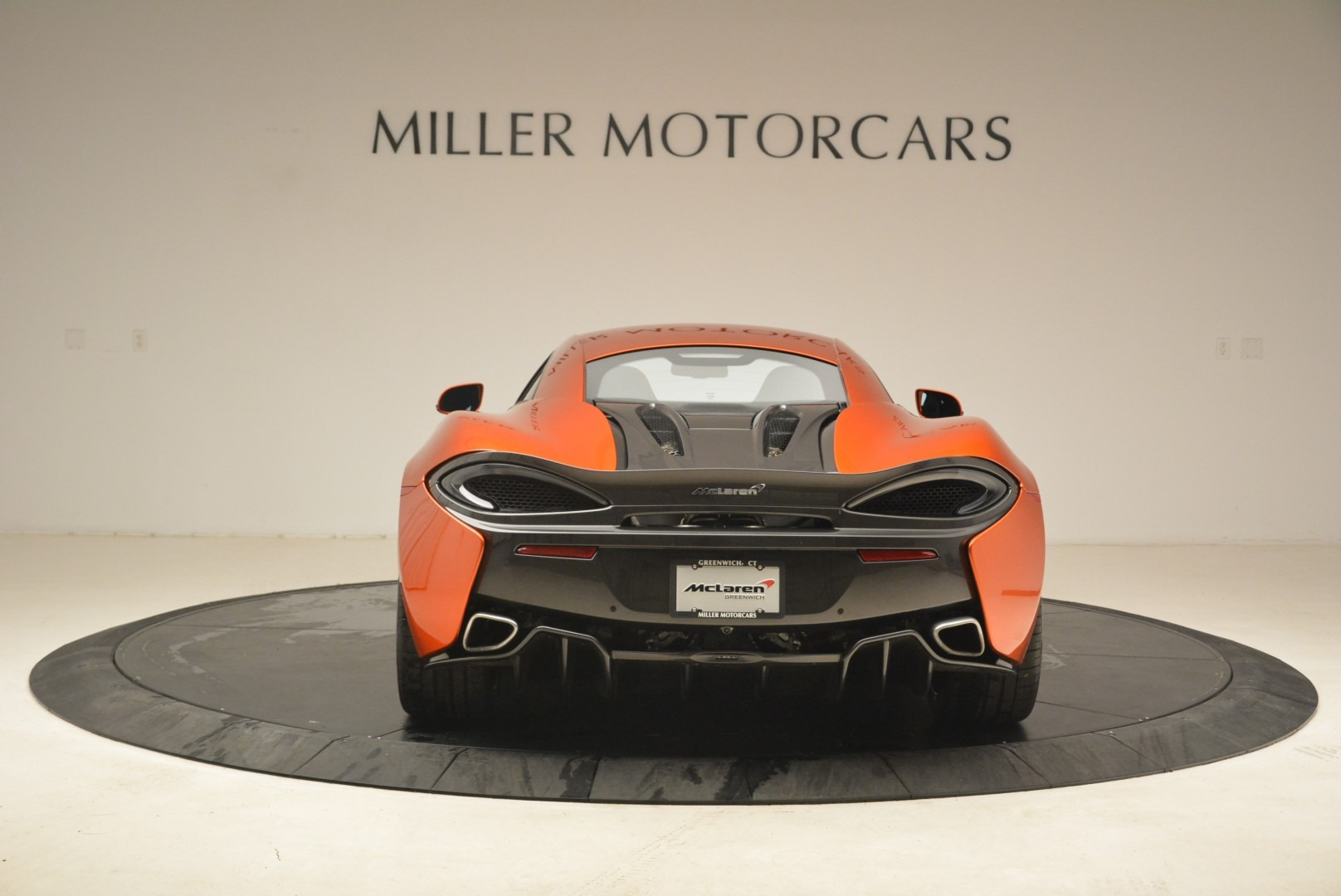 Used 2016 McLaren 570S  For Sale In Greenwich, CT 2261_p6