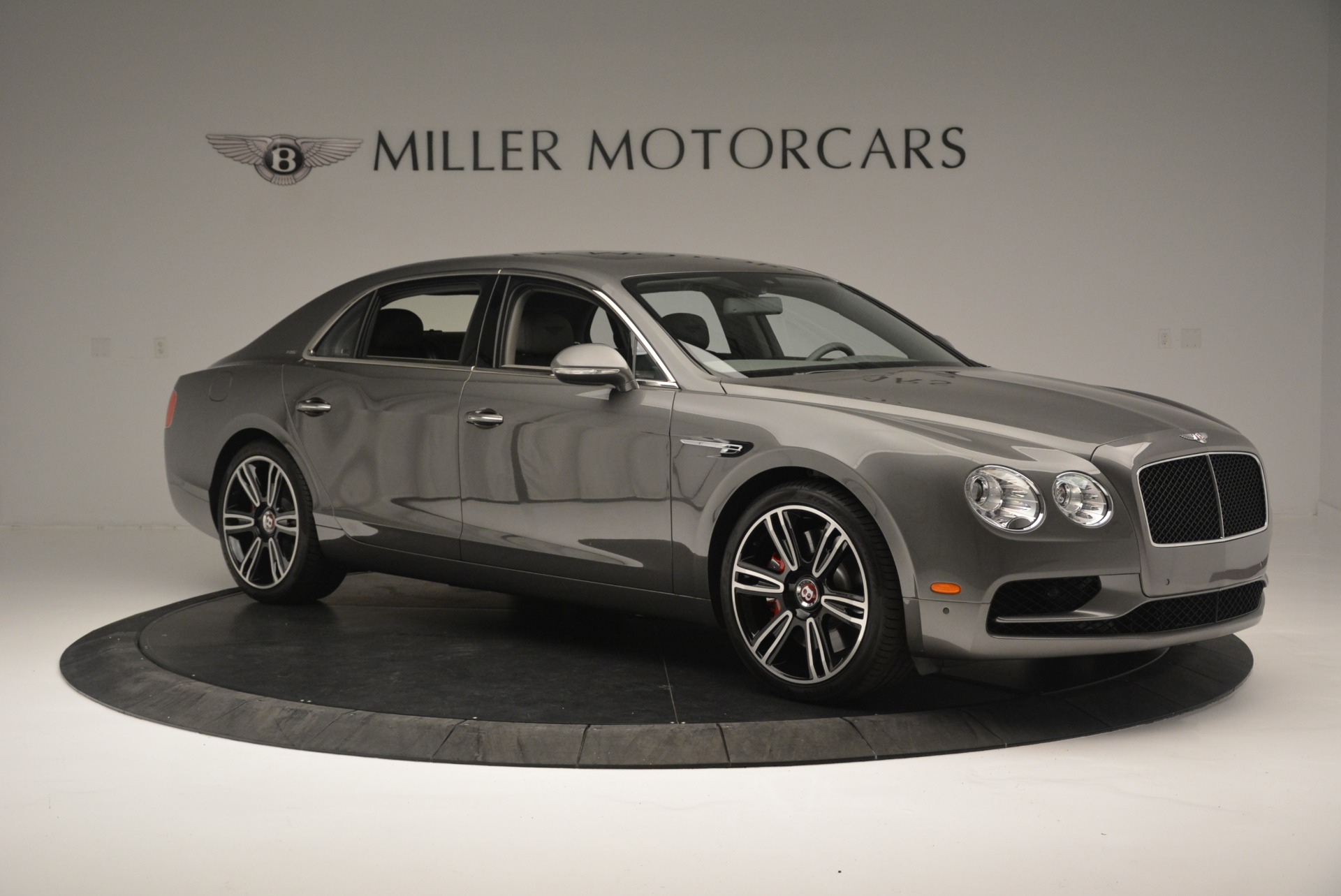 Used 2017 Bentley Flying Spur V8 S For Sale In Greenwich, CT 2263_p9
