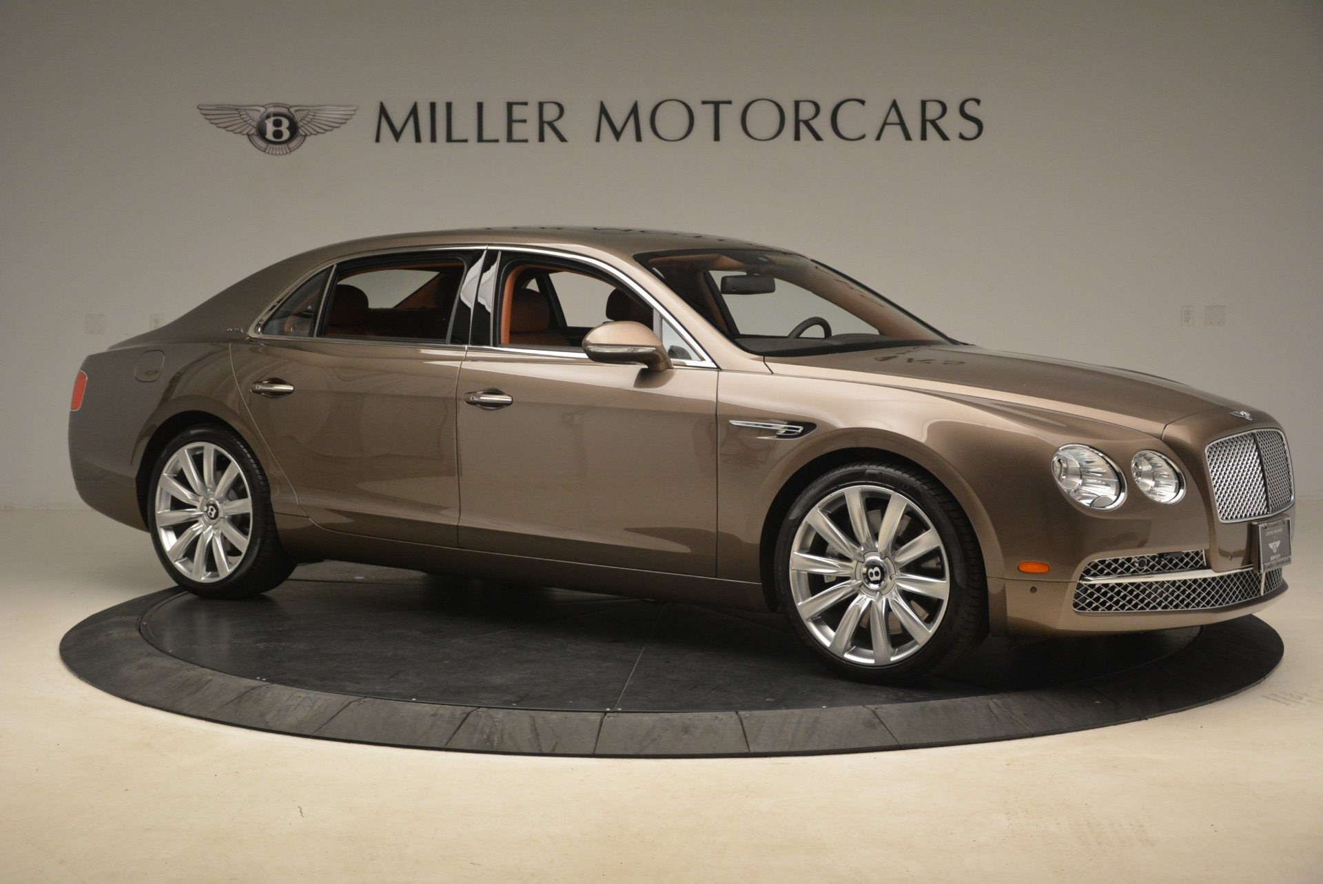 Used 2015 Bentley Flying Spur W12 For Sale In Greenwich, CT 2266_p10
