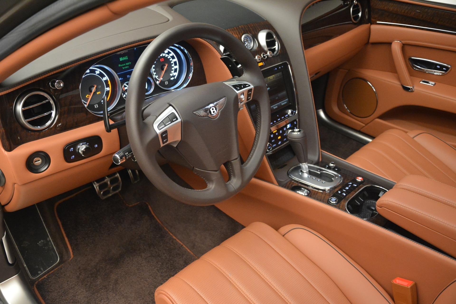 Used 2015 Bentley Flying Spur W12 For Sale In Greenwich, CT 2266_p20