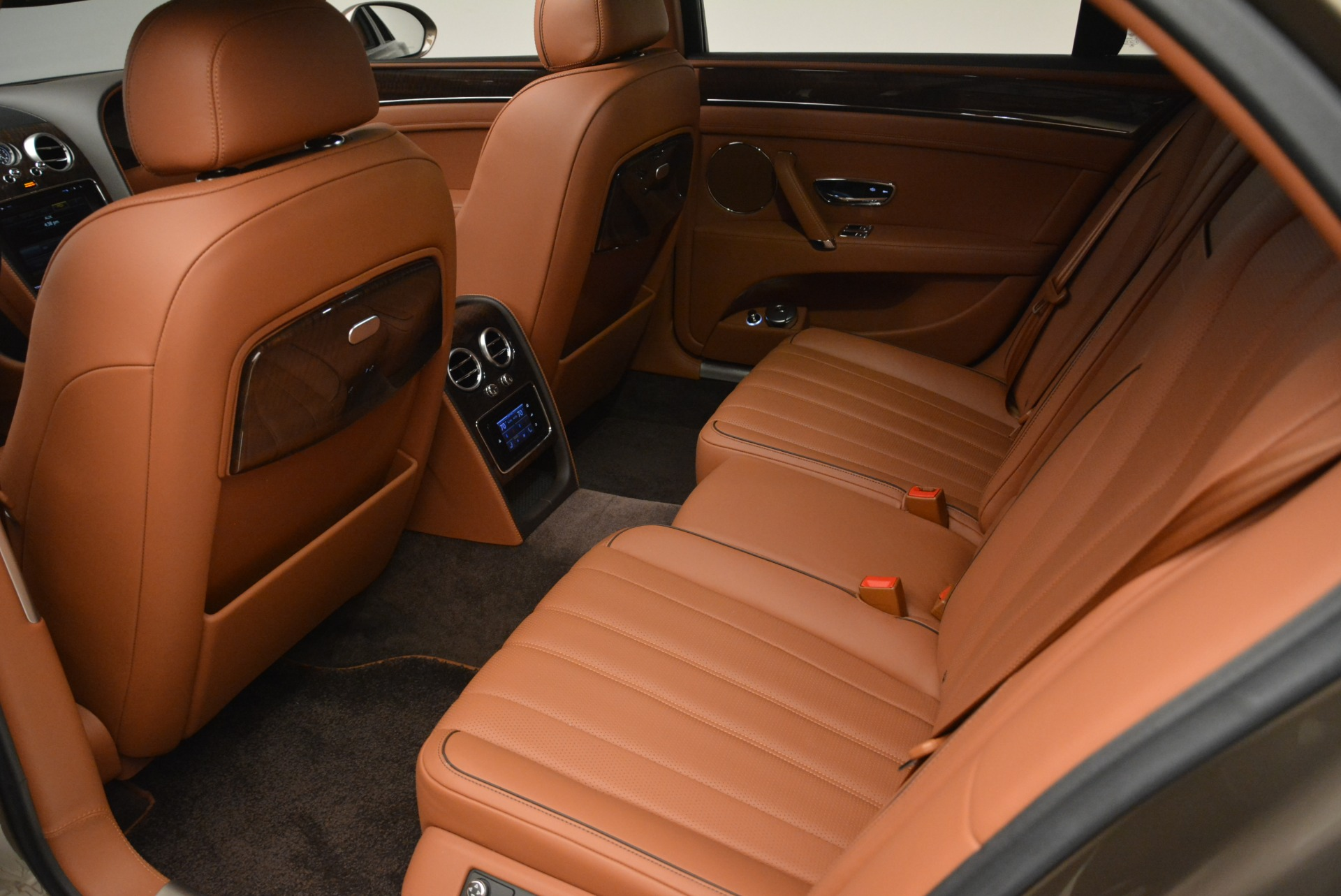 Used 2015 Bentley Flying Spur W12 For Sale In Greenwich, CT 2266_p21