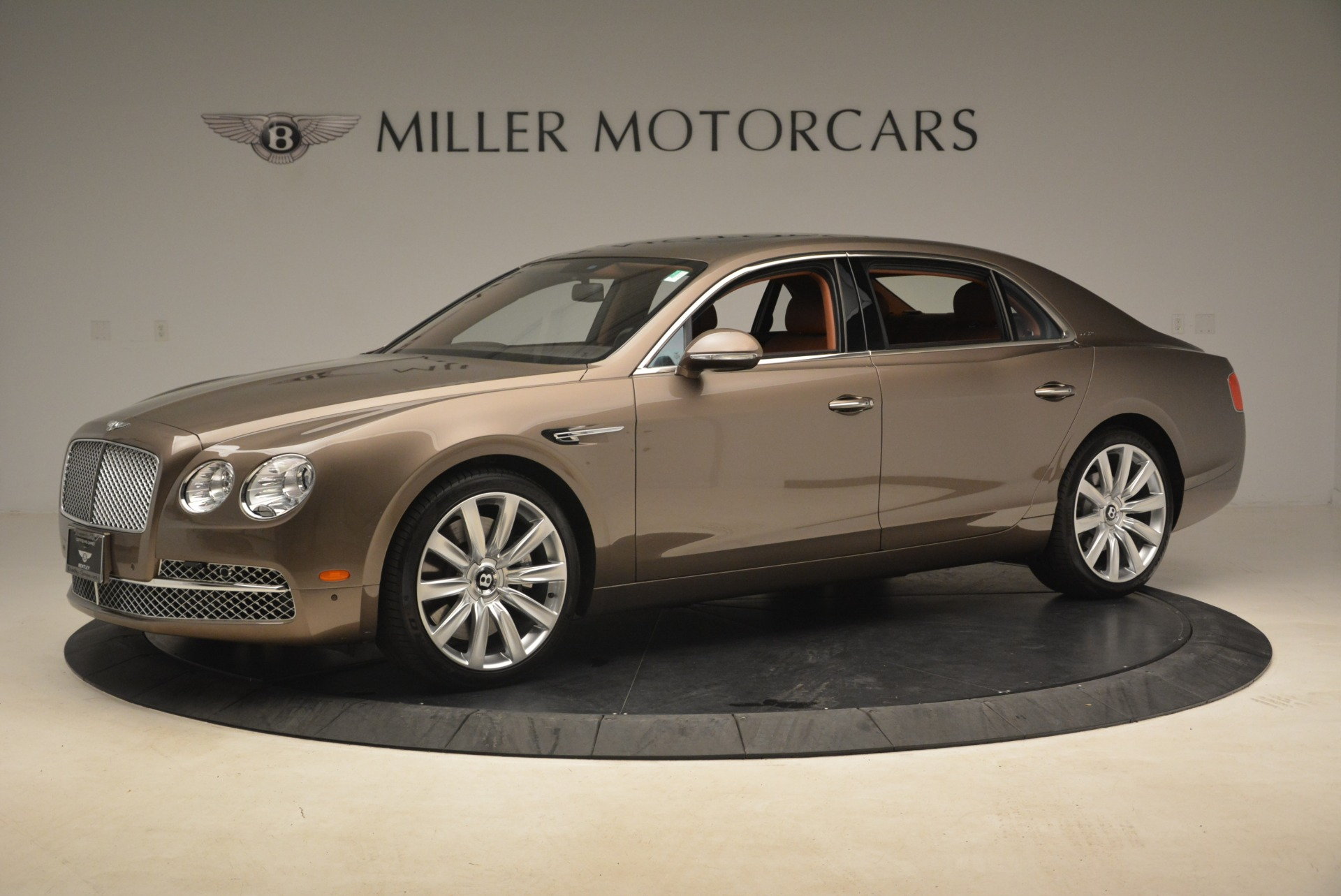 Used 2015 Bentley Flying Spur W12 For Sale In Greenwich, CT 2266_p2