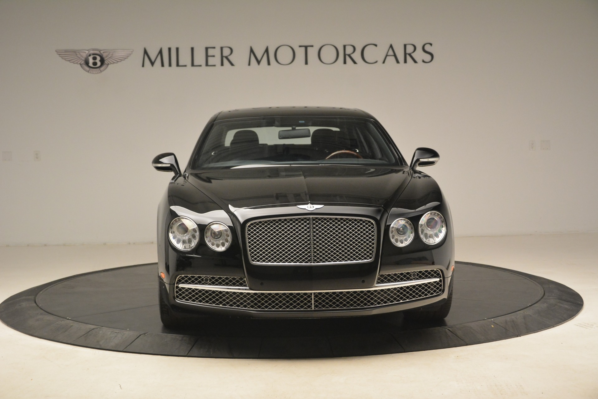 Used 2014 Bentley Flying Spur W12 For Sale In Greenwich, CT 2267_p11