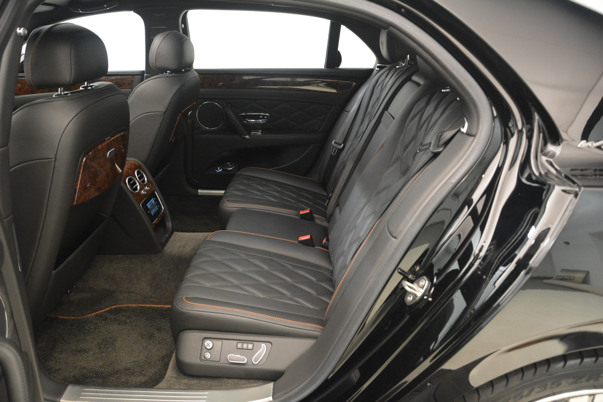 Used 2014 Bentley Flying Spur W12 For Sale In Greenwich, CT 2267_p25
