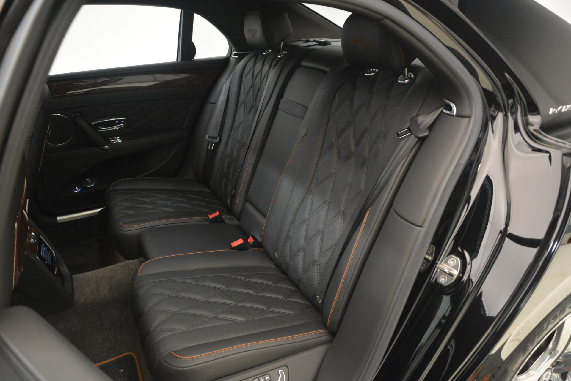 Used 2014 Bentley Flying Spur W12 For Sale In Greenwich, CT 2267_p26