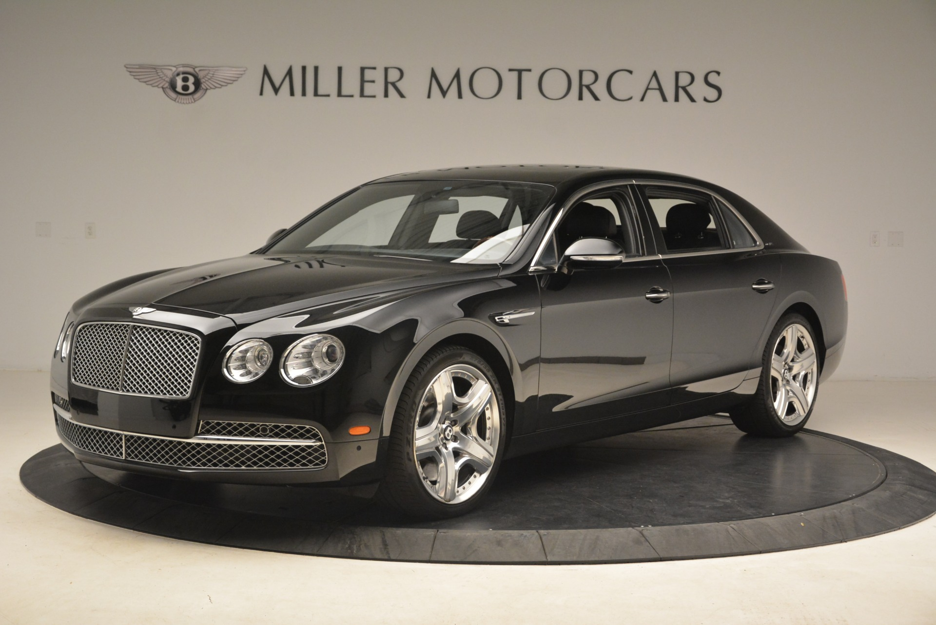 Used 2014 Bentley Flying Spur W12 For Sale In Greenwich, CT 2267_p2