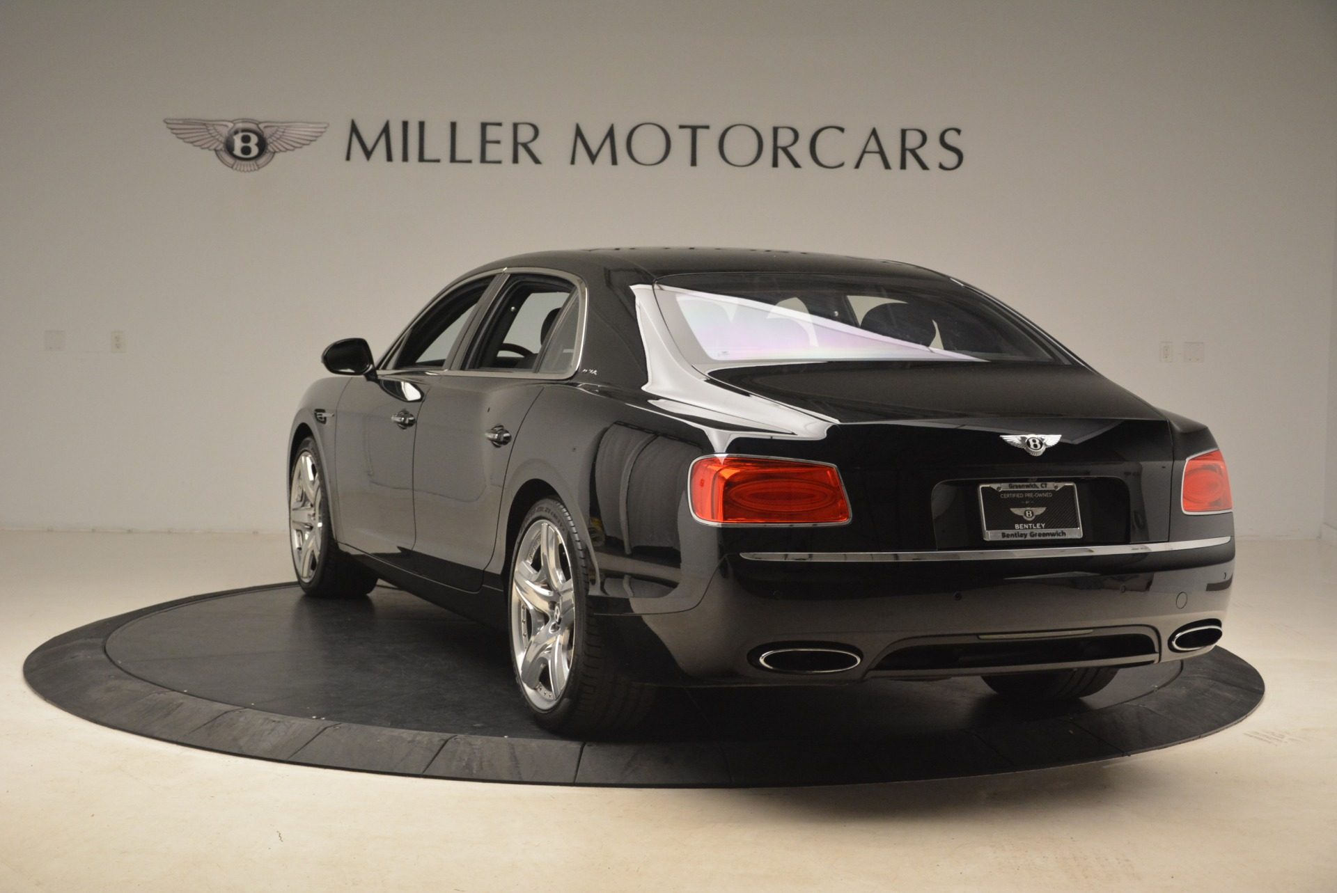 Used 2014 Bentley Flying Spur W12 For Sale In Greenwich, CT 2267_p5