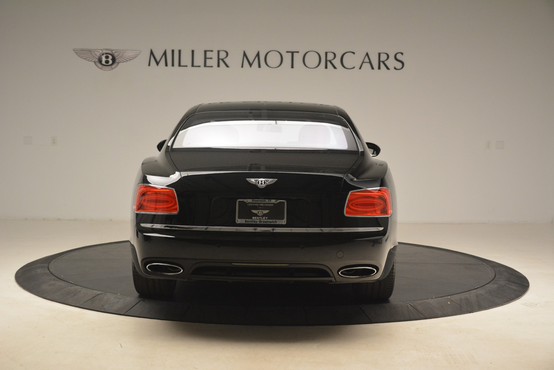 Used 2014 Bentley Flying Spur W12 For Sale In Greenwich, CT 2267_p6
