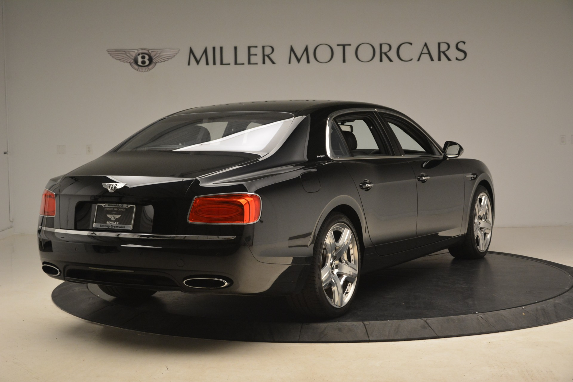 Used 2014 Bentley Flying Spur W12 For Sale In Greenwich, CT 2267_p7