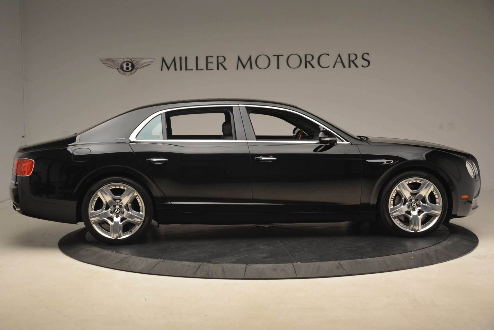 Used 2014 Bentley Flying Spur W12 For Sale In Greenwich, CT 2267_p8