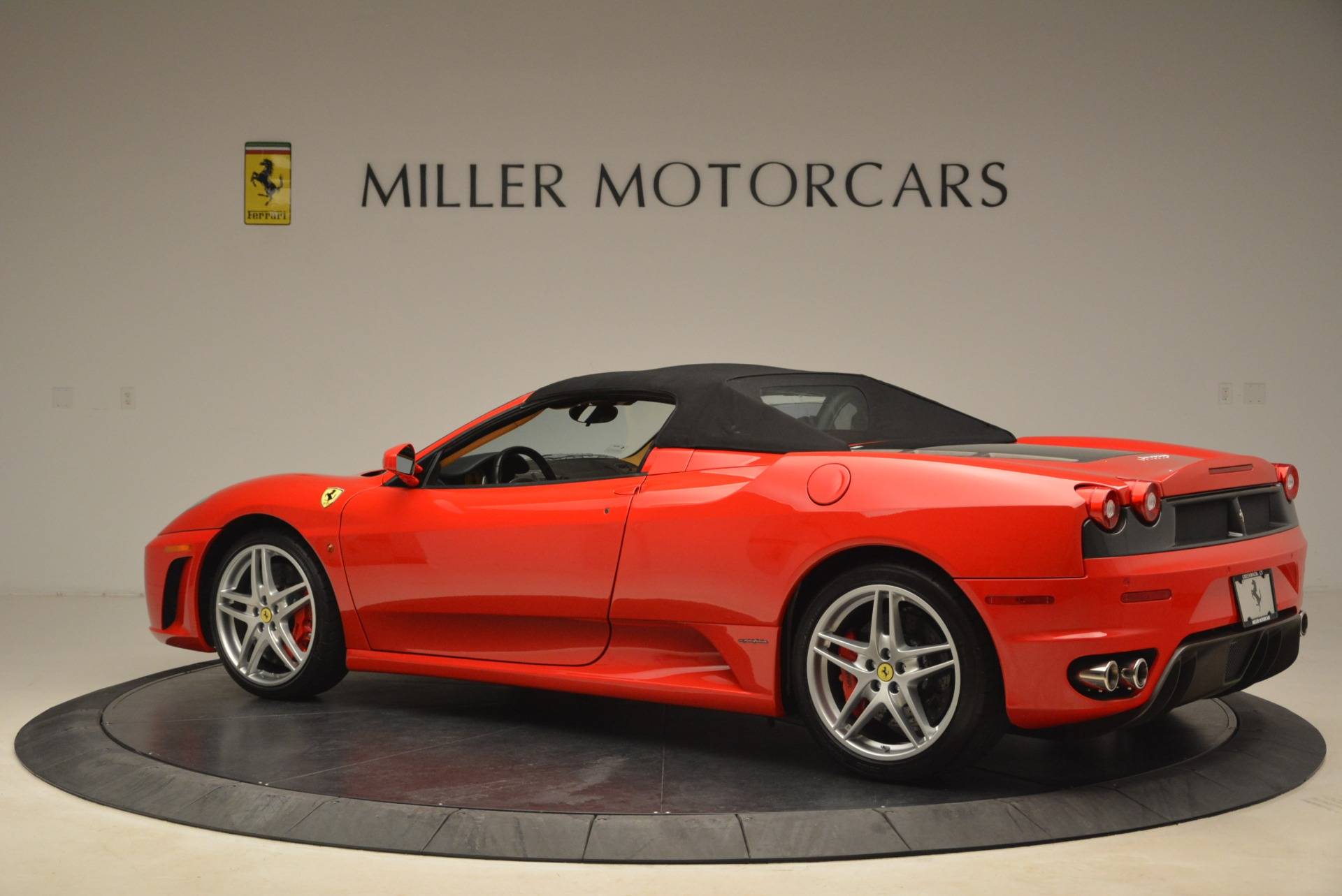 Used 2008 Ferrari F430 Spider For Sale In Greenwich, CT 2268_p16