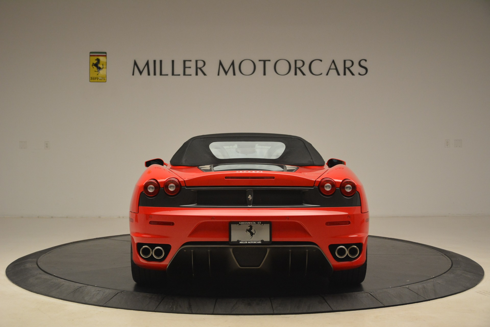 Used 2008 Ferrari F430 Spider For Sale In Greenwich, CT 2268_p18