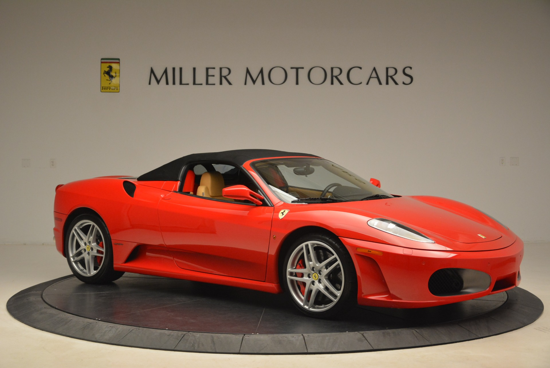 Used 2008 Ferrari F430 Spider For Sale In Greenwich, CT 2268_p22