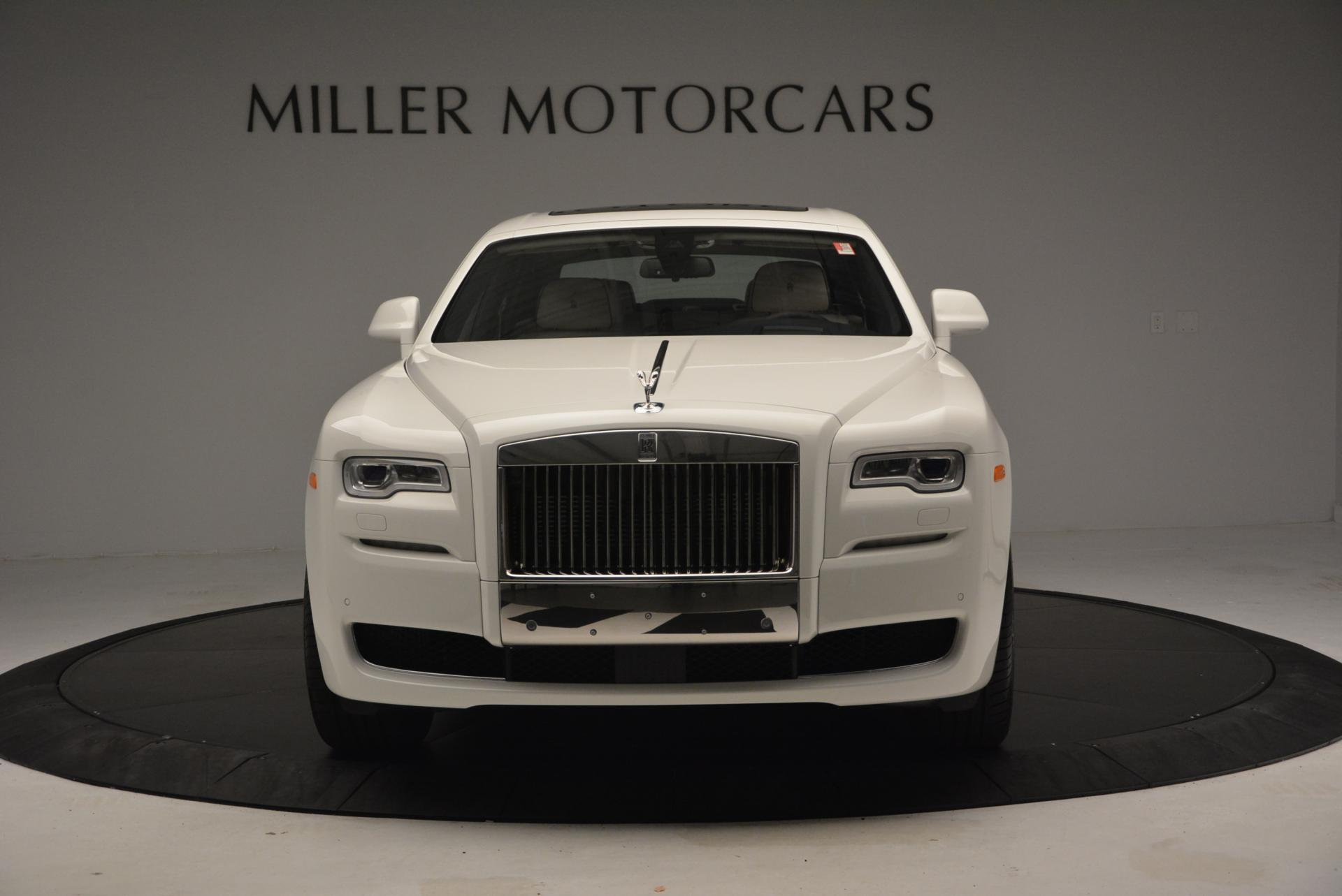 Used 2016 Rolls-Royce Ghost Series II  For Sale In Greenwich, CT 227_p13