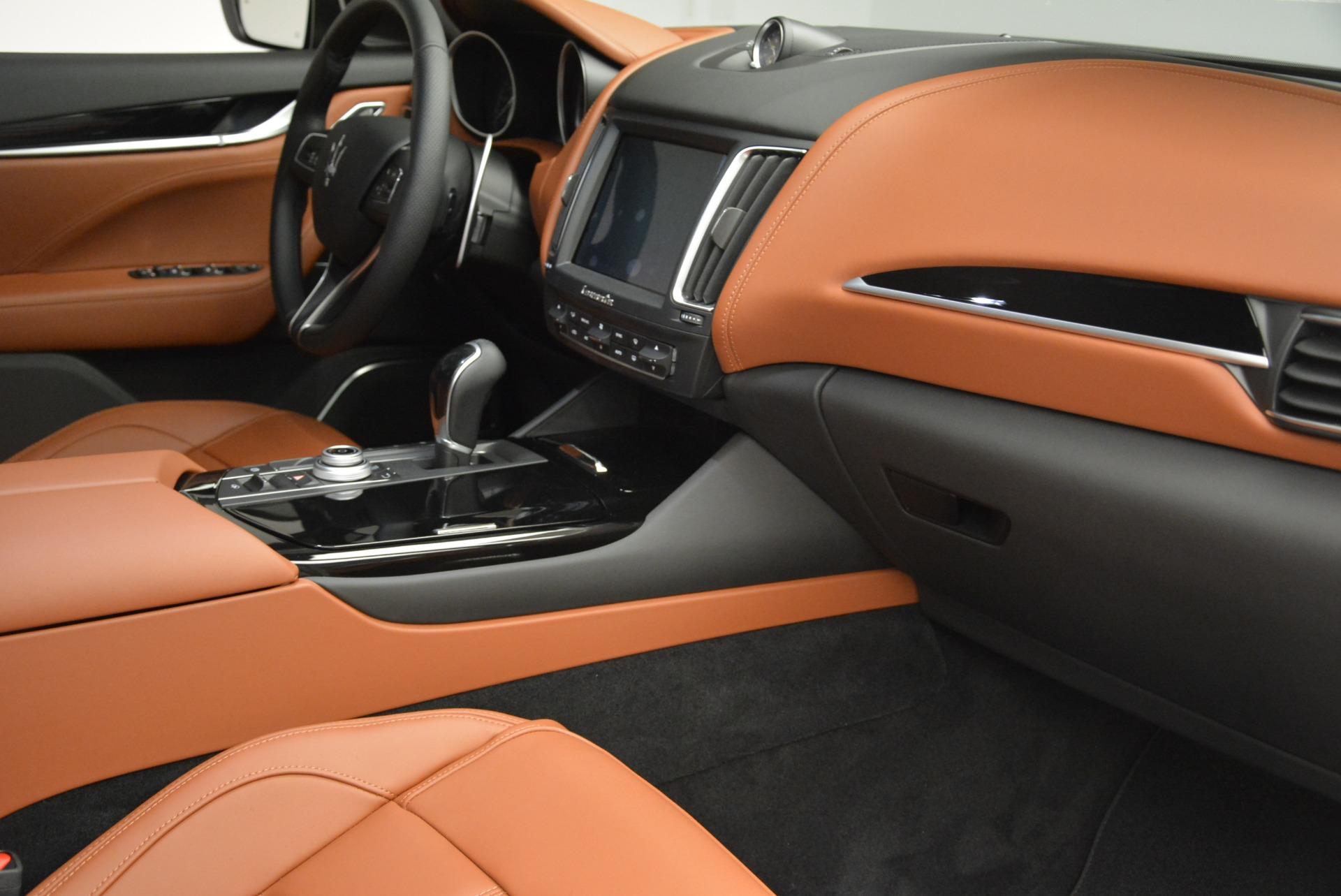 New 2018 Maserati Levante S Q4 GranSport For Sale In Greenwich, CT 2273_p23