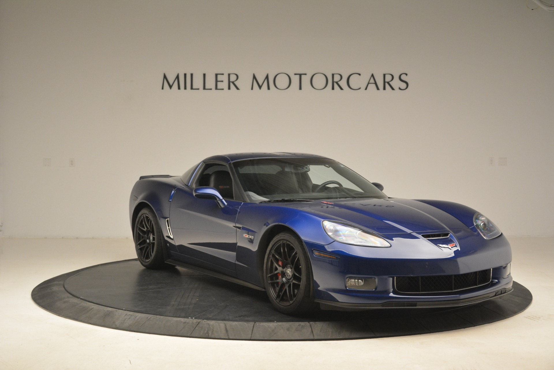 Used 2006 Chevrolet Corvette Z06 For Sale In Greenwich, CT 2277_p11