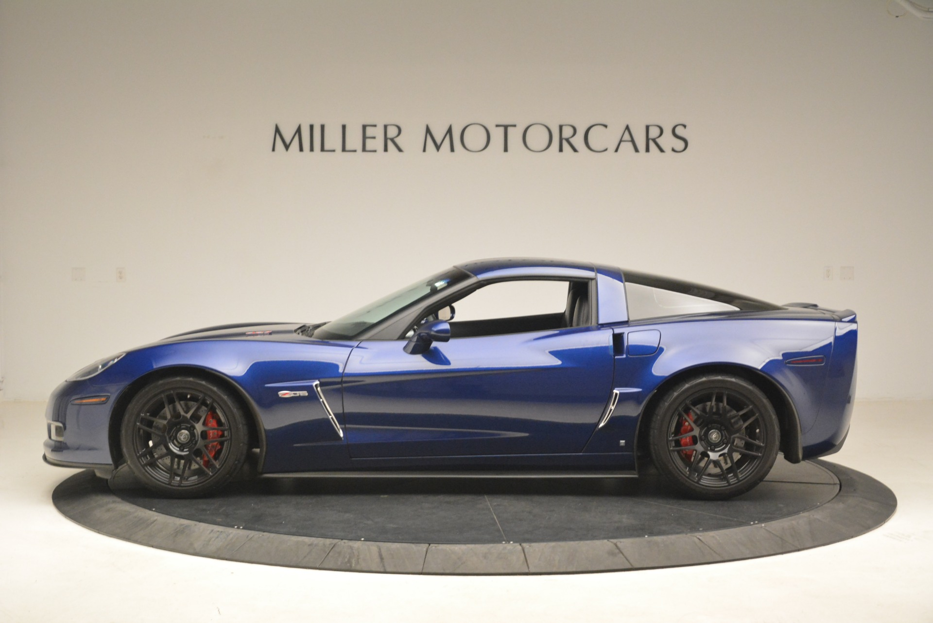 Used 2006 Chevrolet Corvette Z06 For Sale In Greenwich, CT 2277_p3