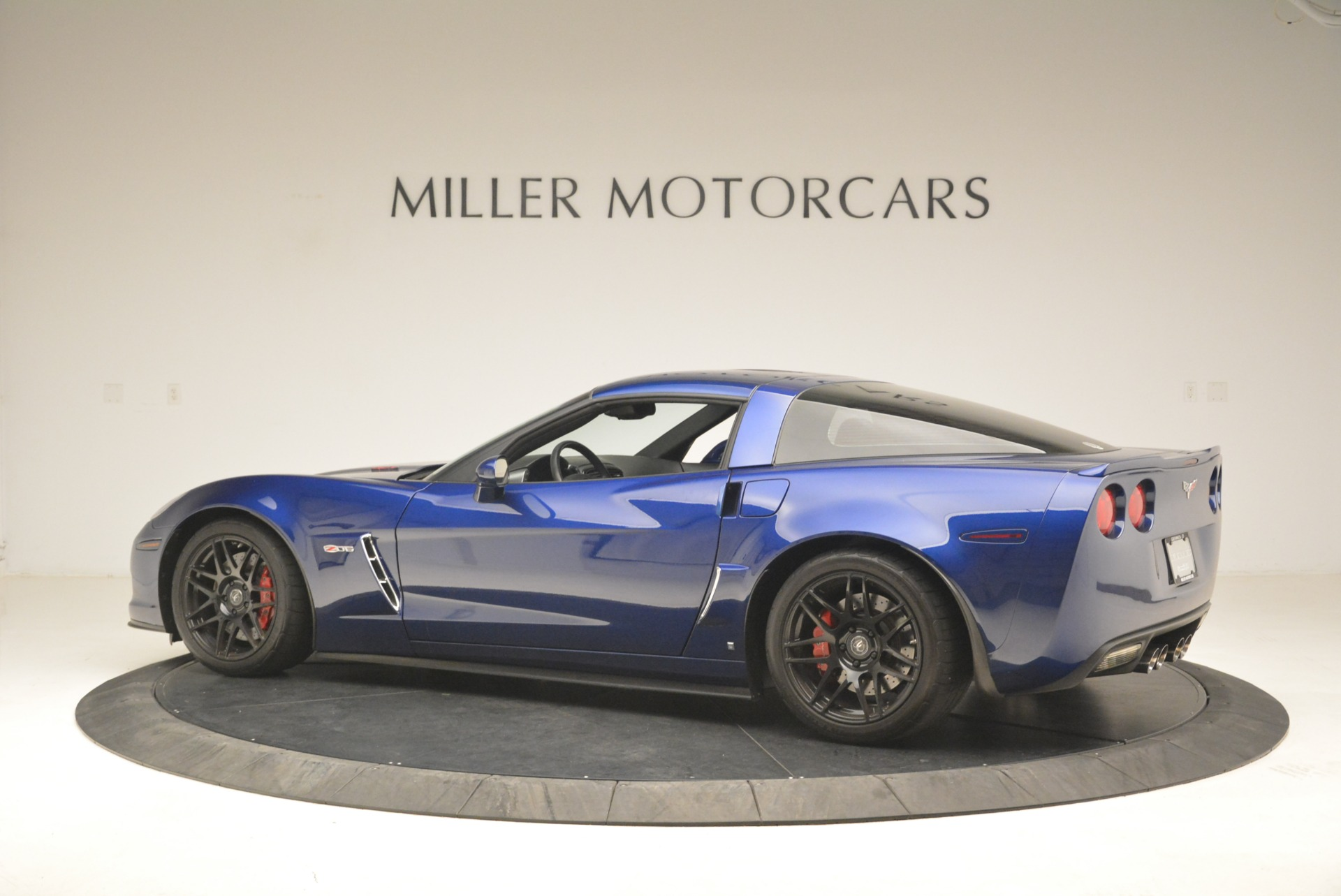 Used 2006 Chevrolet Corvette Z06 For Sale In Greenwich, CT 2277_p4