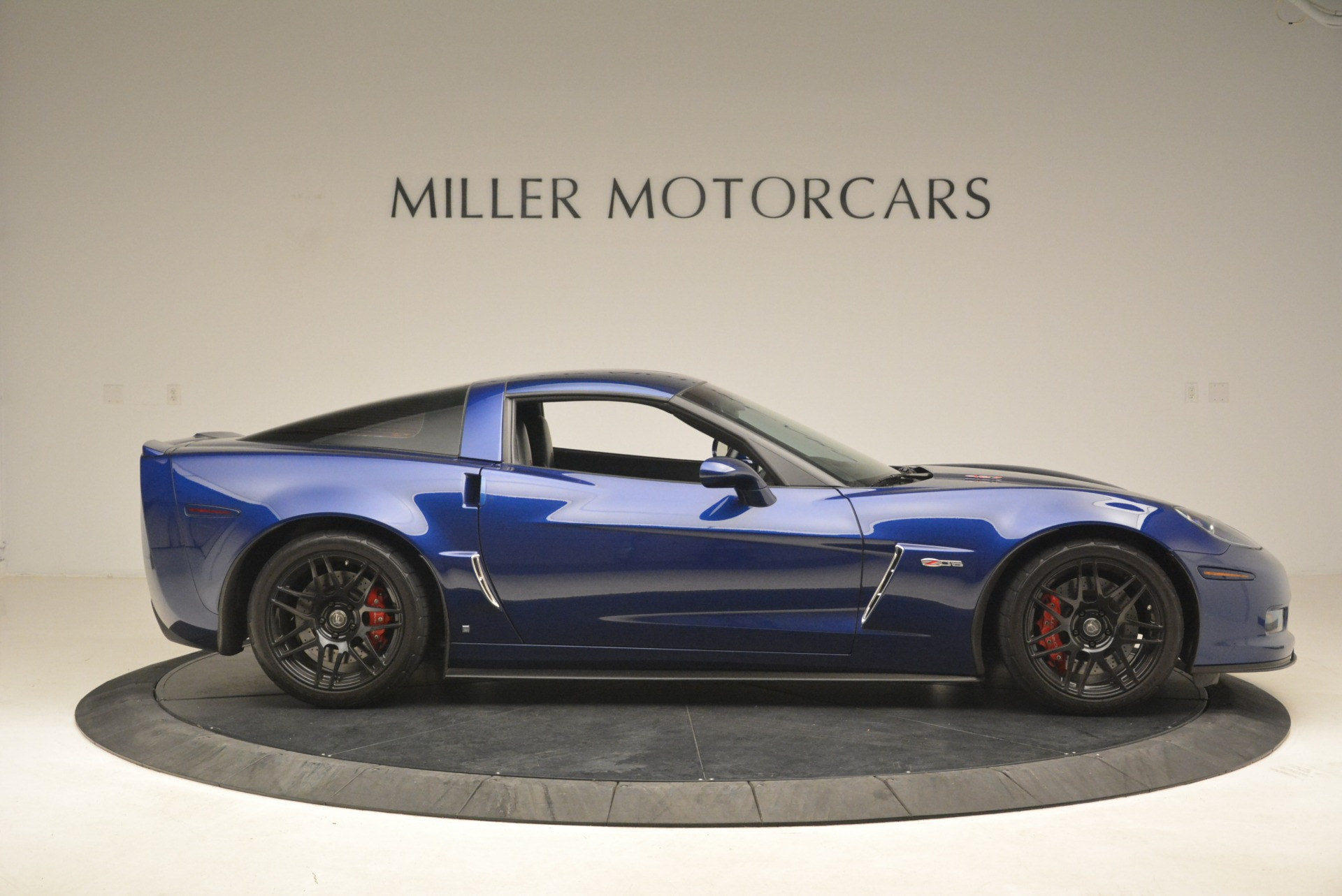 Used 2006 Chevrolet Corvette Z06 For Sale In Greenwich, CT 2277_p9