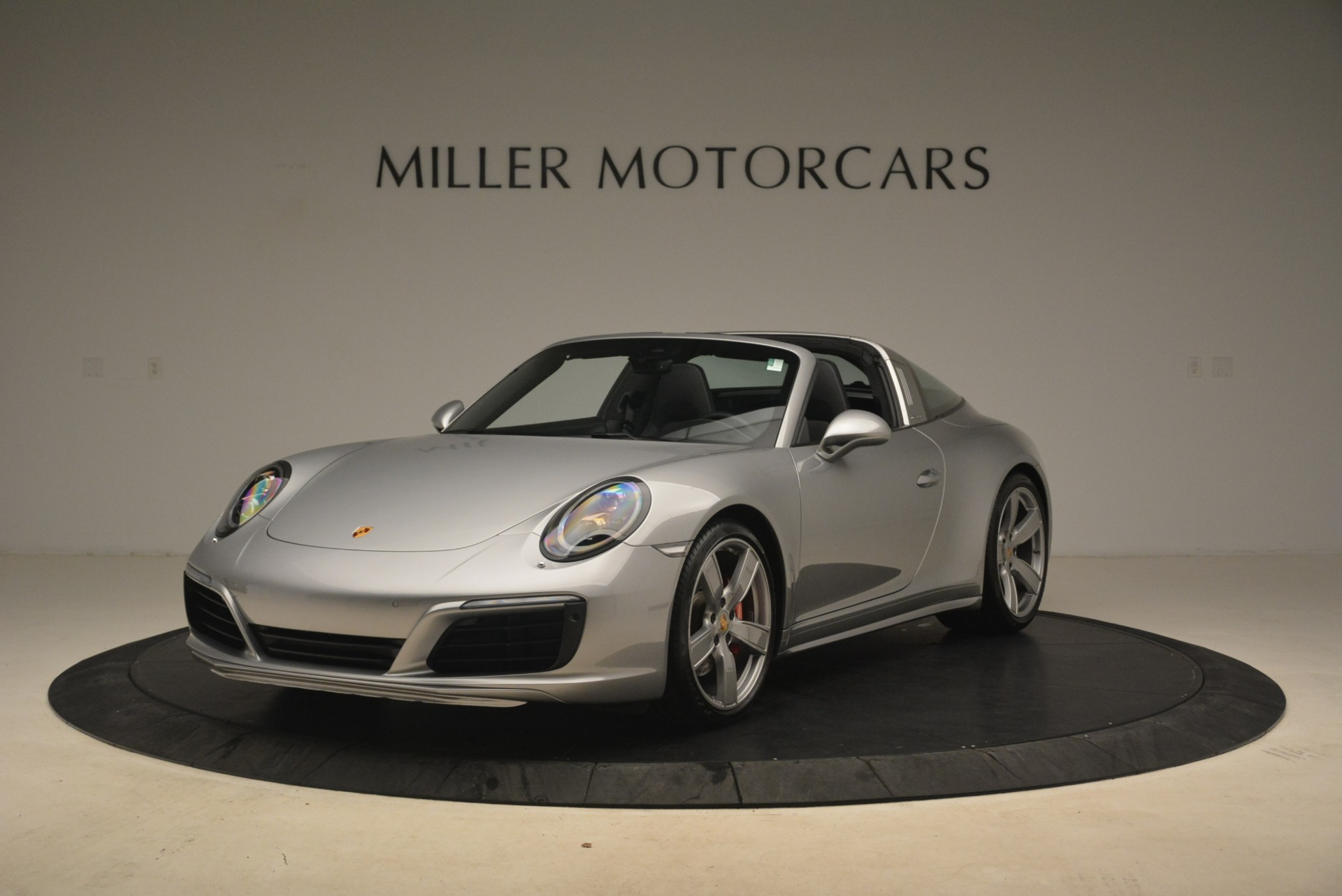 Used 2017 Porsche 911 Targa 4S For Sale In Greenwich, CT