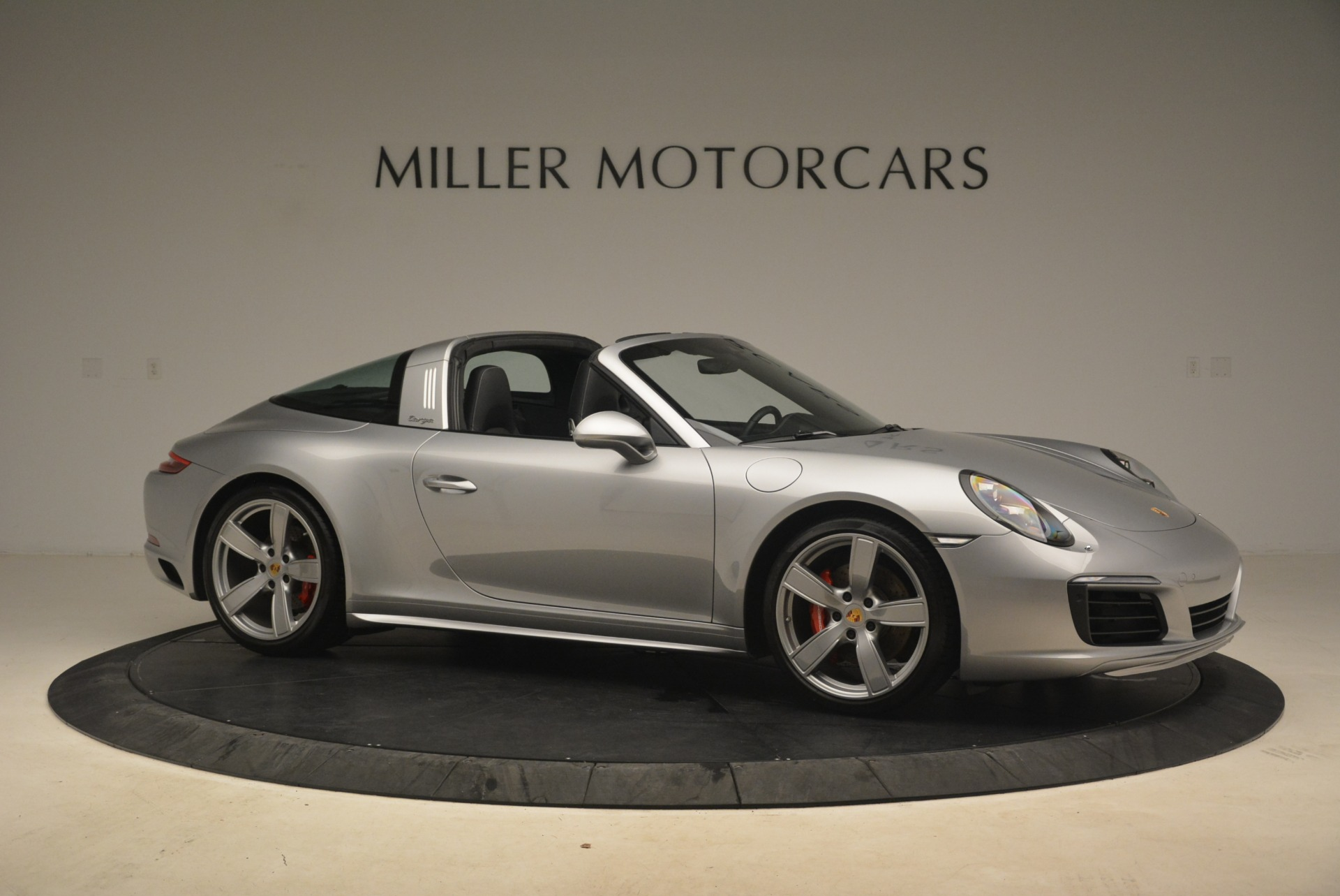 Used 2017 Porsche 911 Targa 4S For Sale In Greenwich, CT 2282_p10