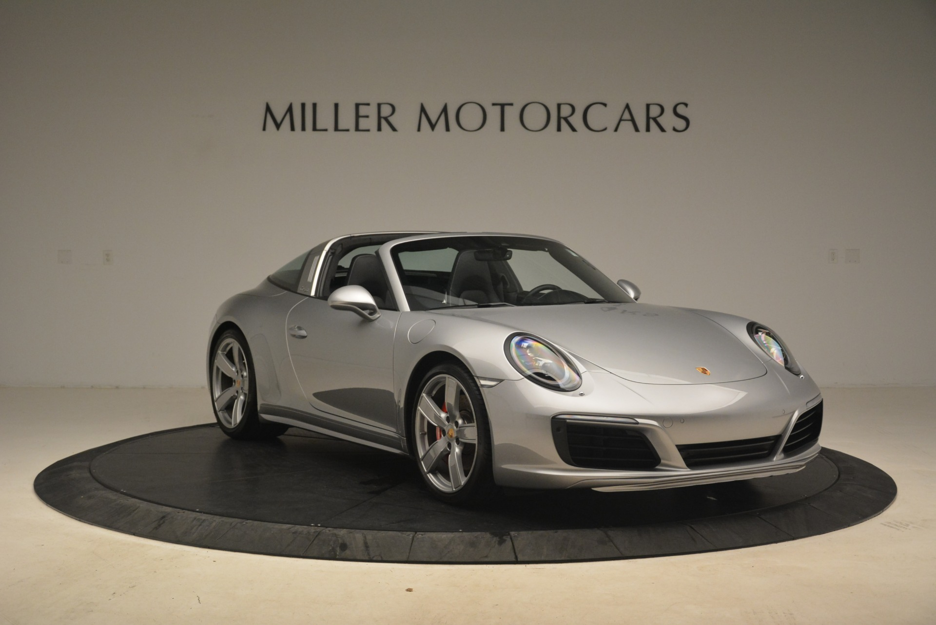 Used 2017 Porsche 911 Targa 4S For Sale In Greenwich, CT 2282_p11