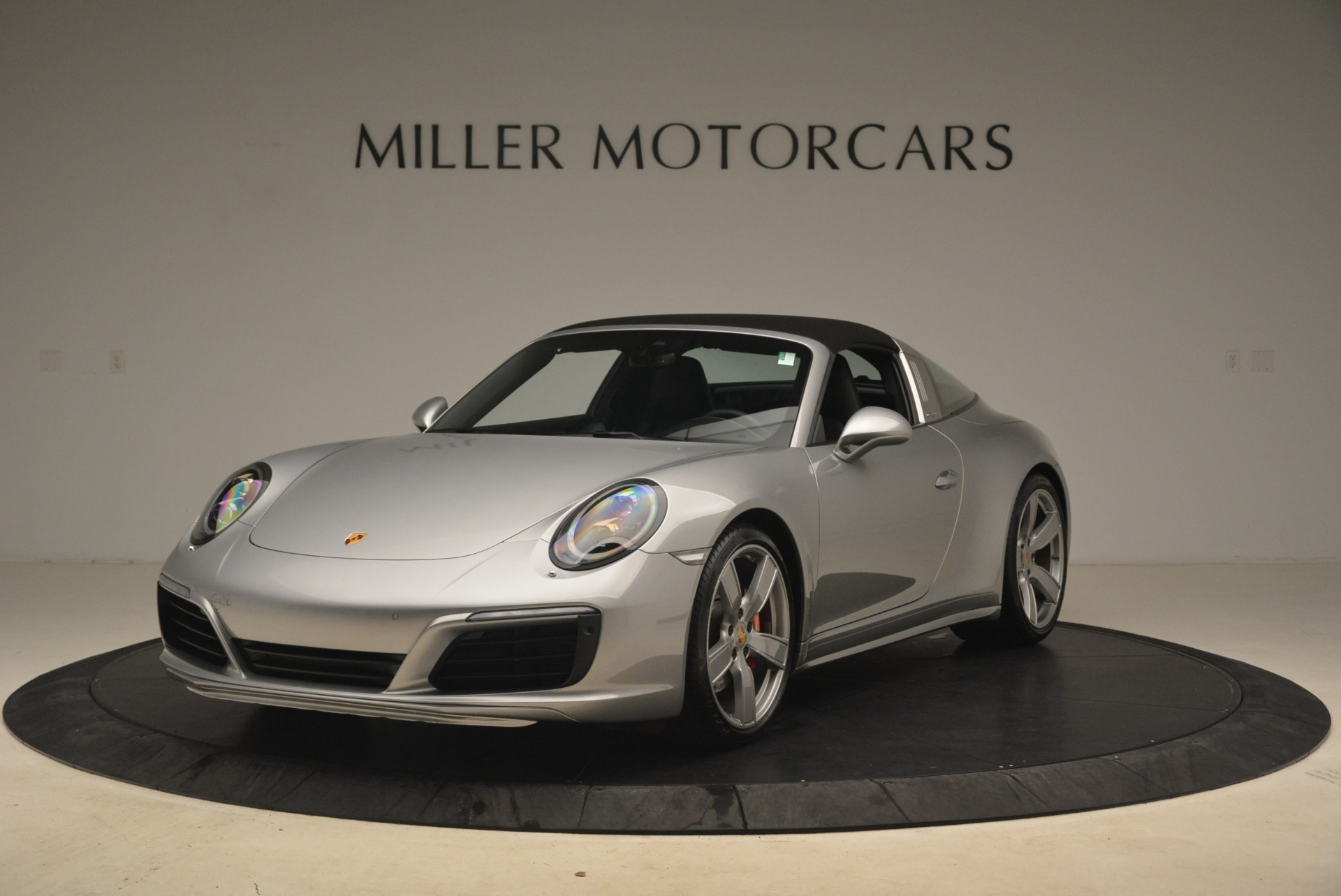 Used 2017 Porsche 911 Targa 4S For Sale In Greenwich, CT 2282_p13